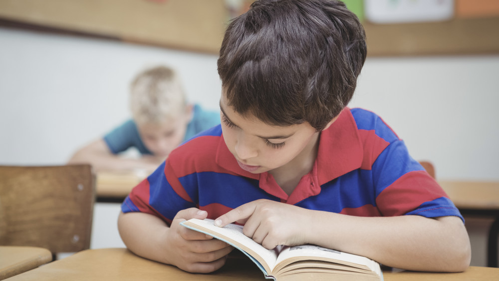 Dyslexia & Vision: FAQs About Glasses & Vision Therapy