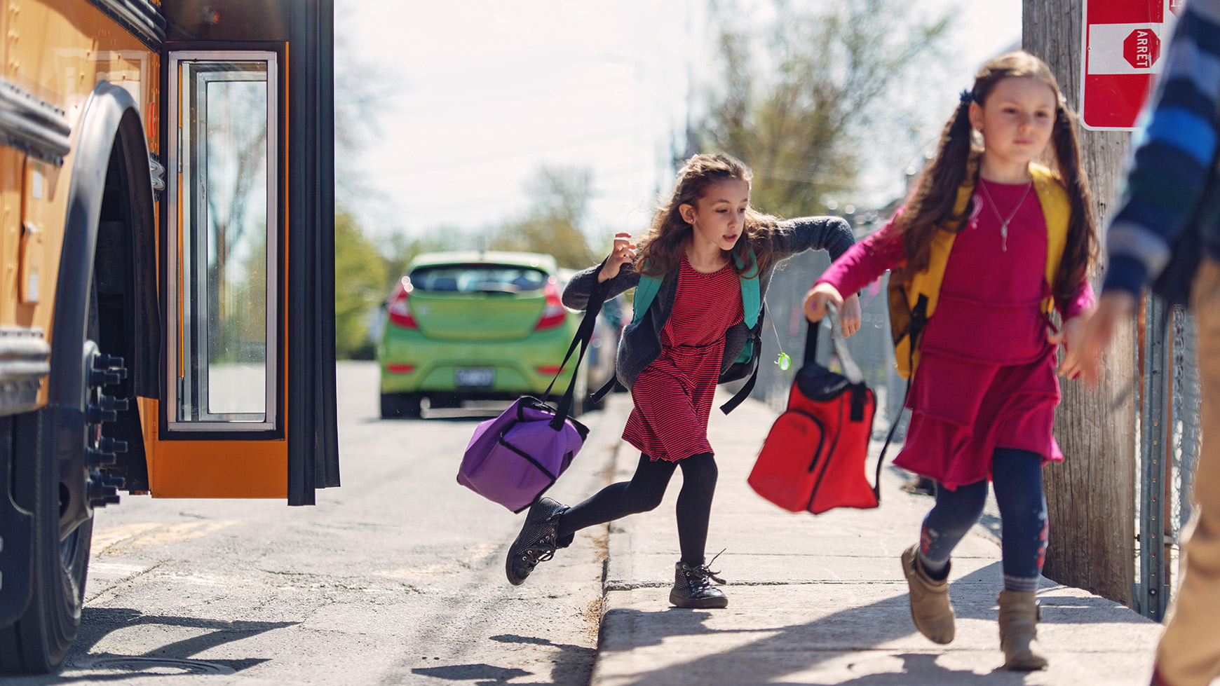 Why Some Kids Fall Apart When They Get Home From School