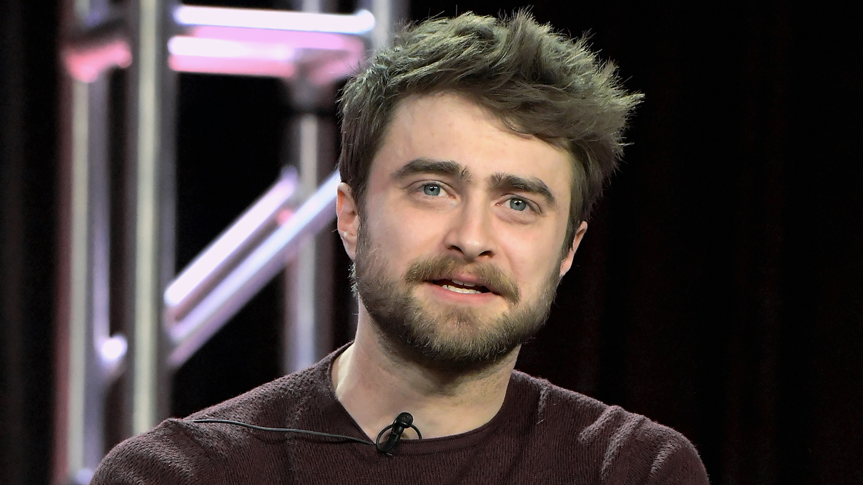 Daniel Radcliffe Fun Facts and Other Stories to Inspire You | Understood -  For learning and thinking differences