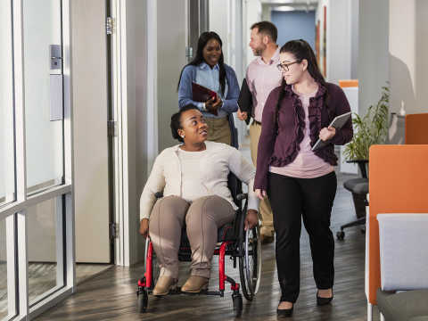 ADA Accommodations at Work: What You Need to Know