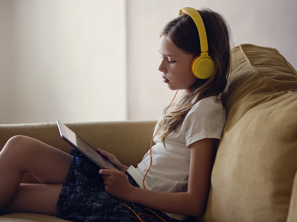 Do Audiobooks Get in the Way of Learning to Read? | Understood - For  learning and thinking differences