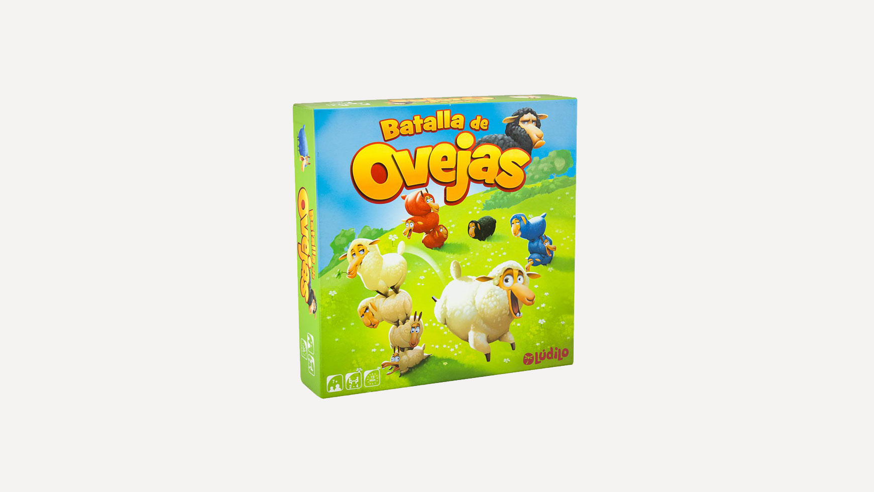 Fun Express Animal Bingo Game For Kids Educational Games For Classroom Animal Recognition