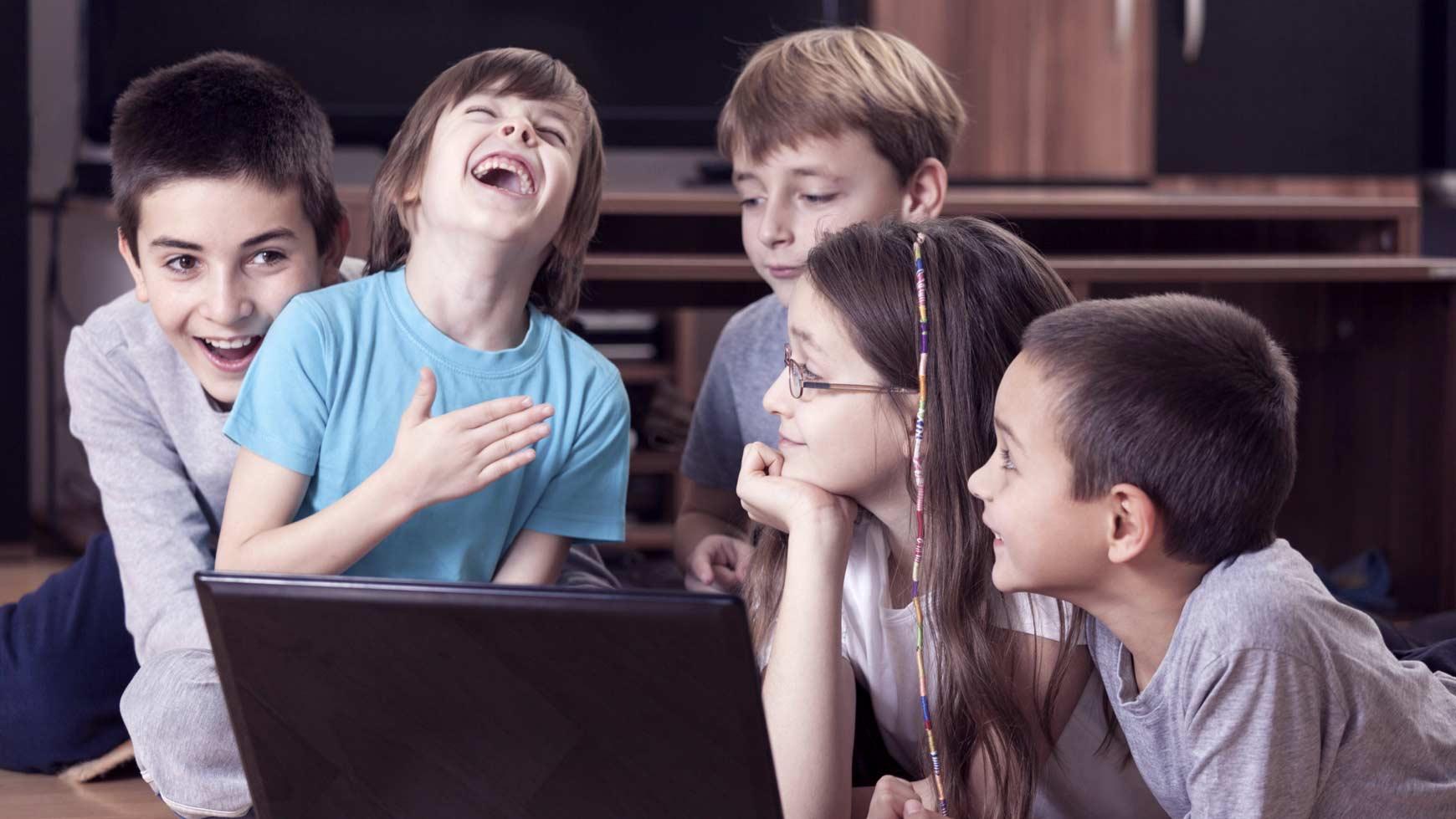 Why Some Kids Always Interrupt People   Understood - For