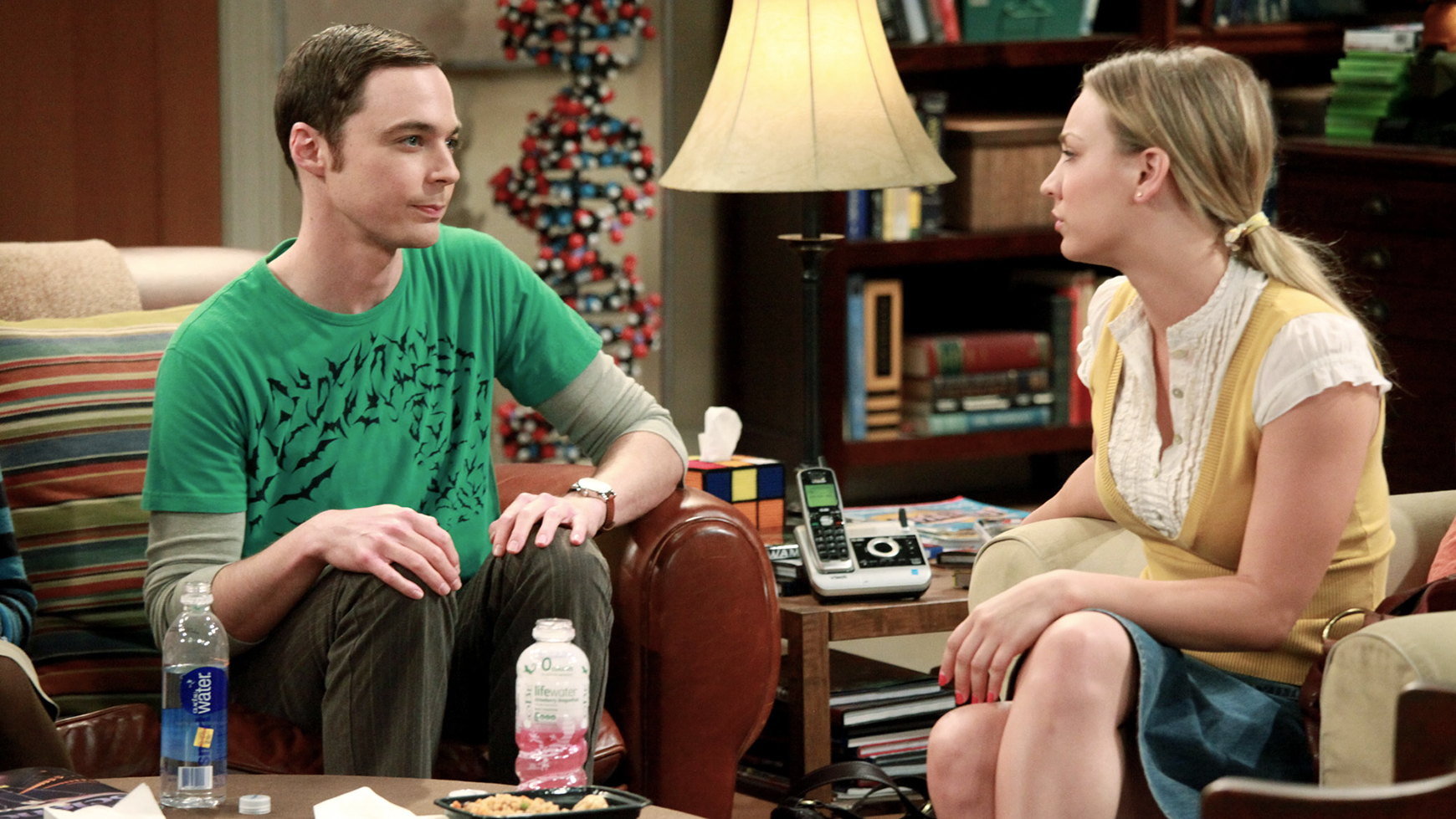 5 Big Bang Theory Quotes That Make Me A Better Parent Understood For Learning And Thinking Differences