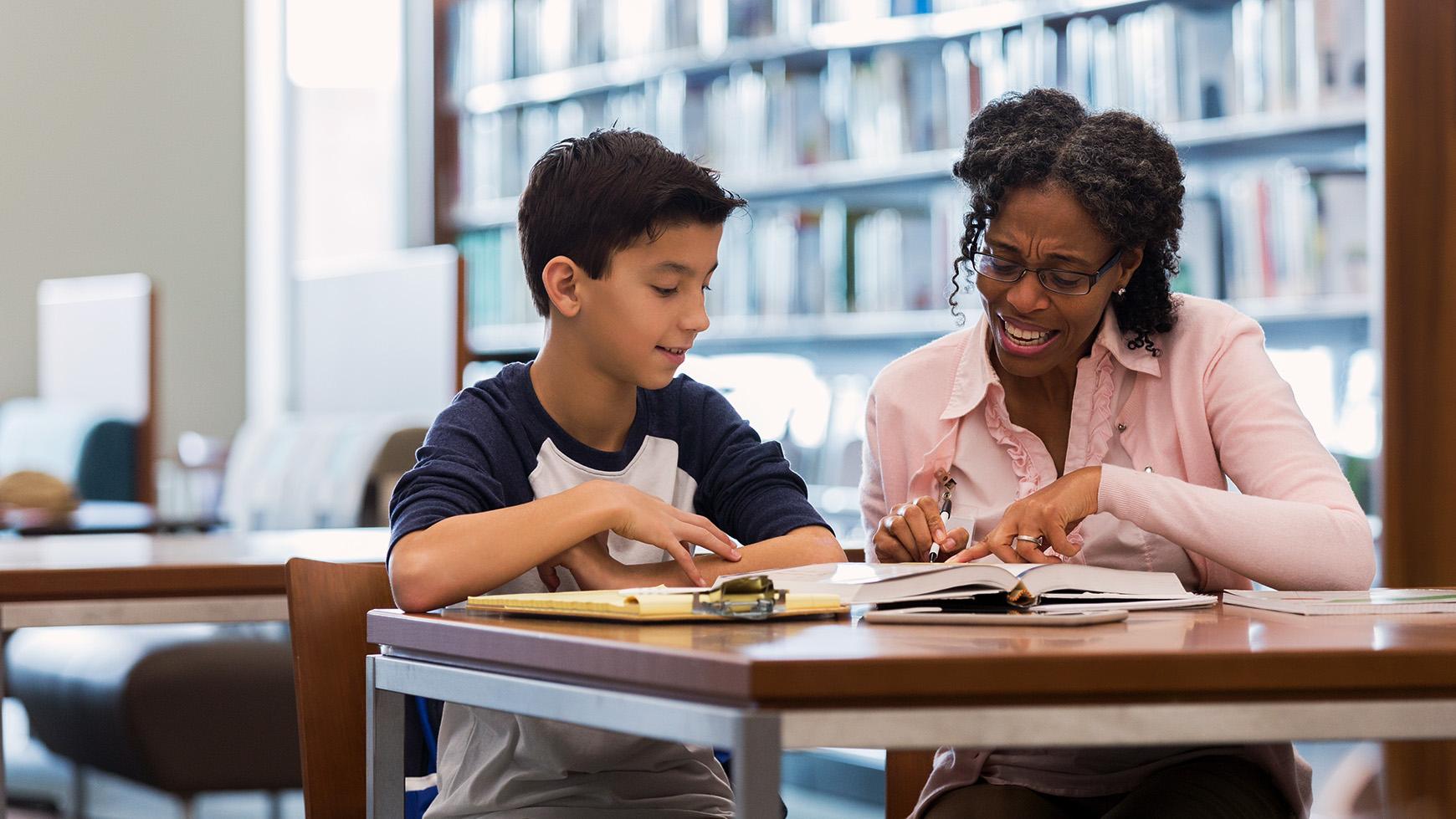 - 6 Reading Comprehension Skills