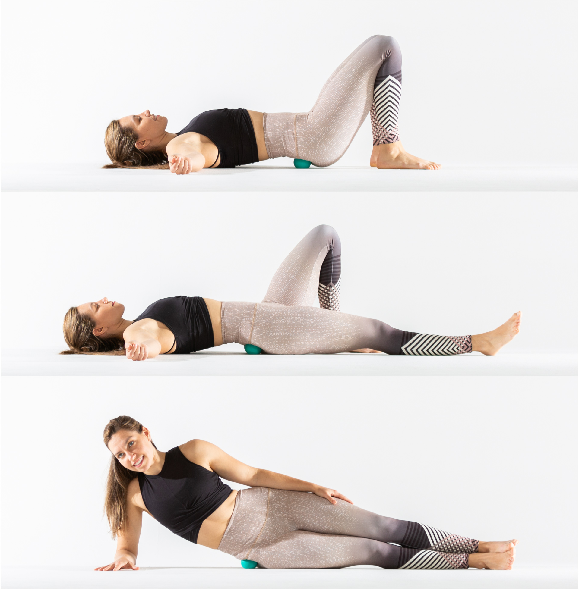Standing Pose Recovery A Feel Good Sequence for Sore Legs