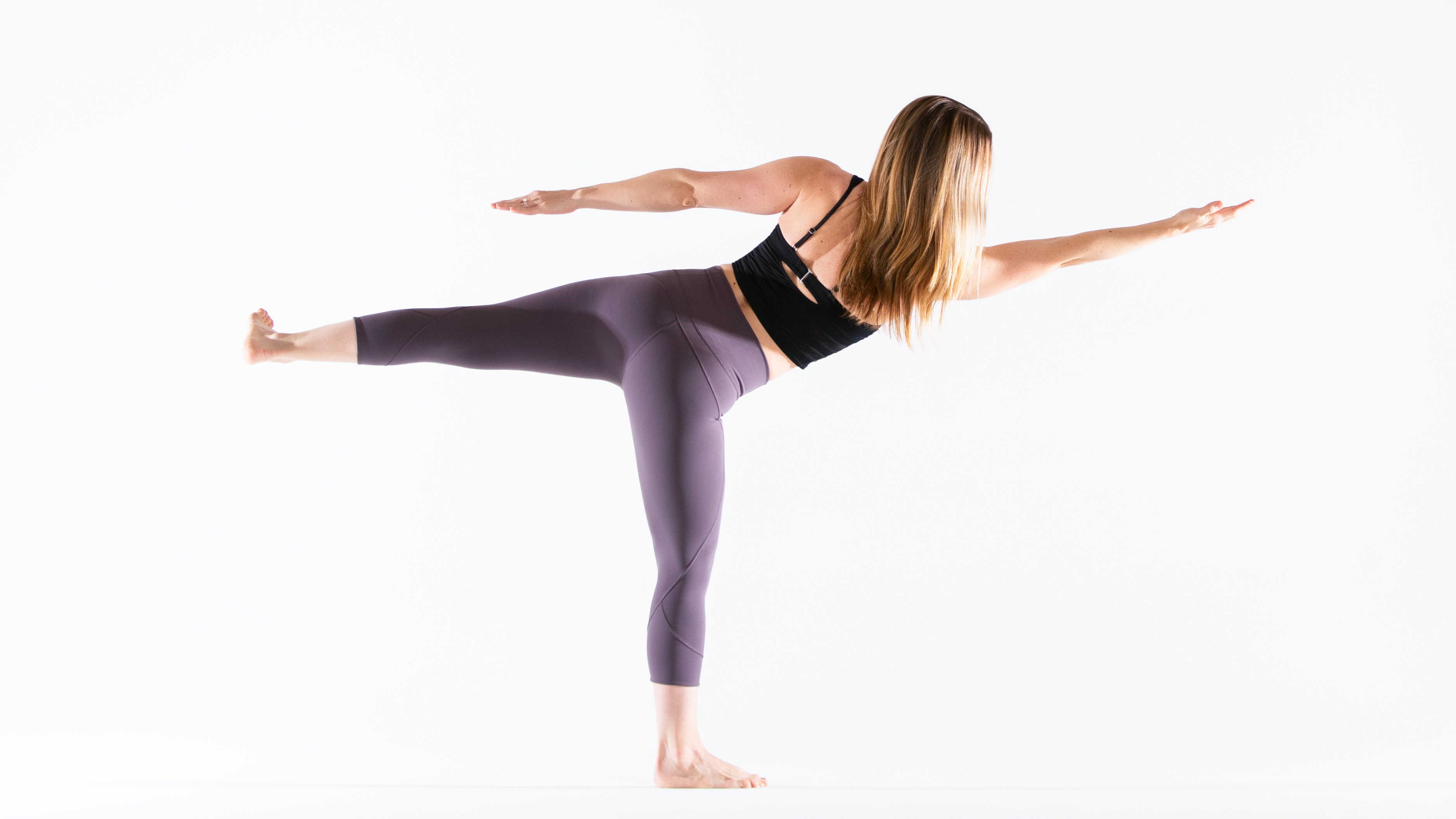 Up the Ante in 50 Familiar Balance Poses