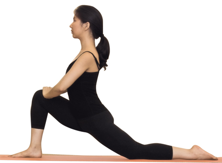 the beginner's guide to home yoga practice