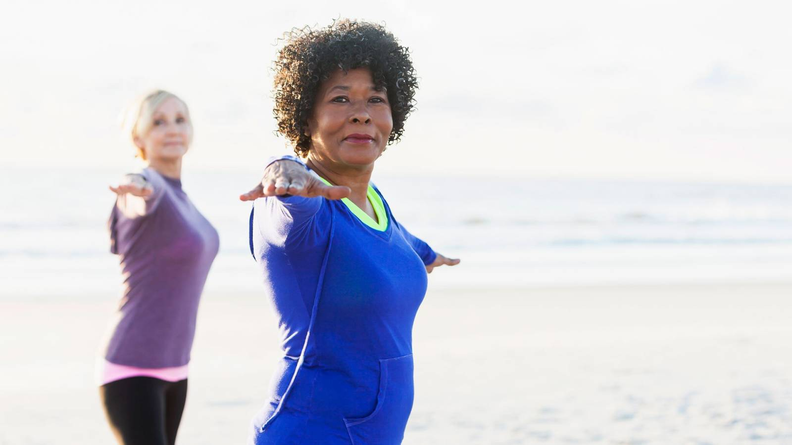 10 Tips for Starting Yoga After Age 50
