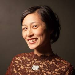 Ellen Huang Saltarelli