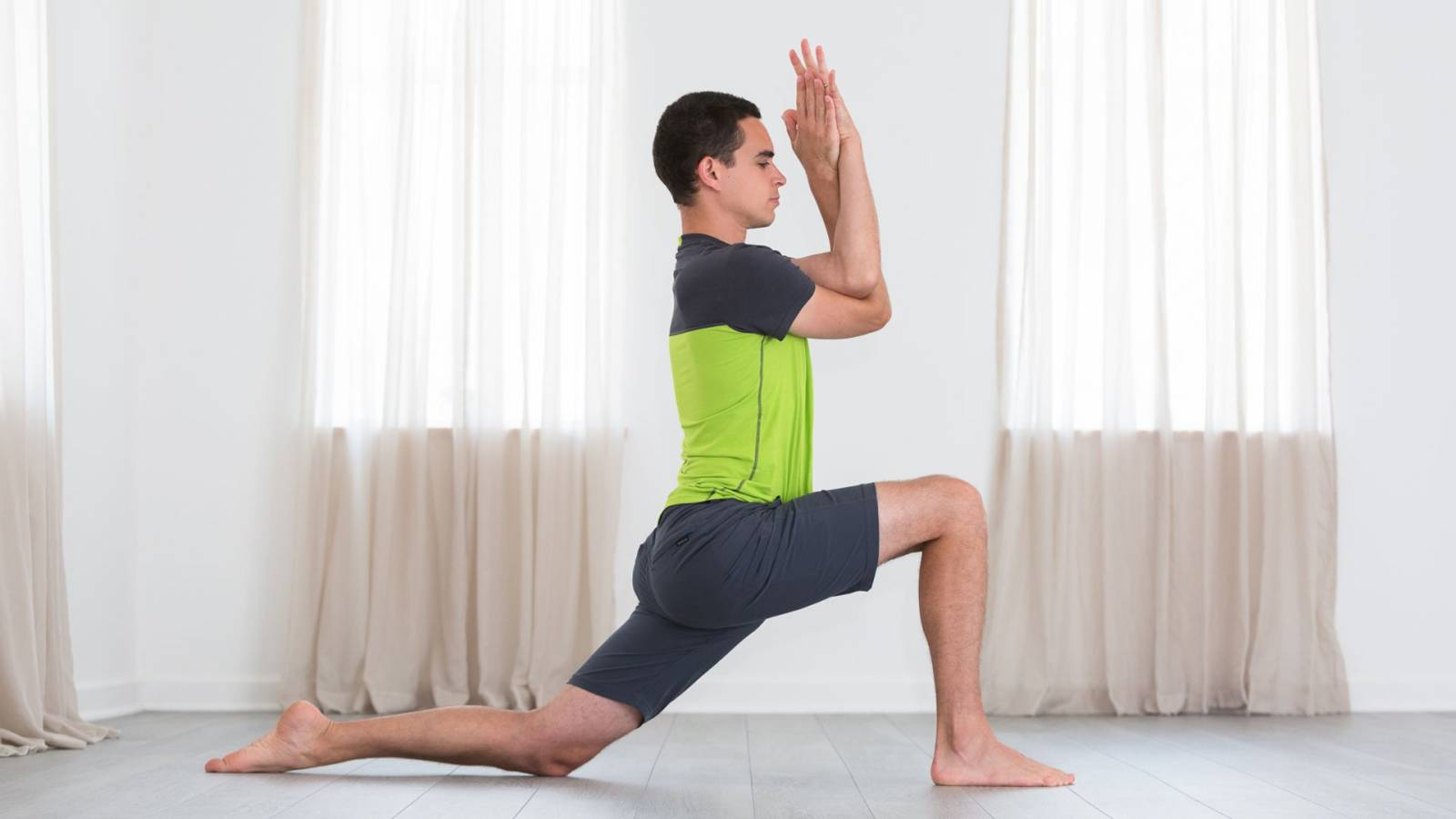 Yoga for Writers