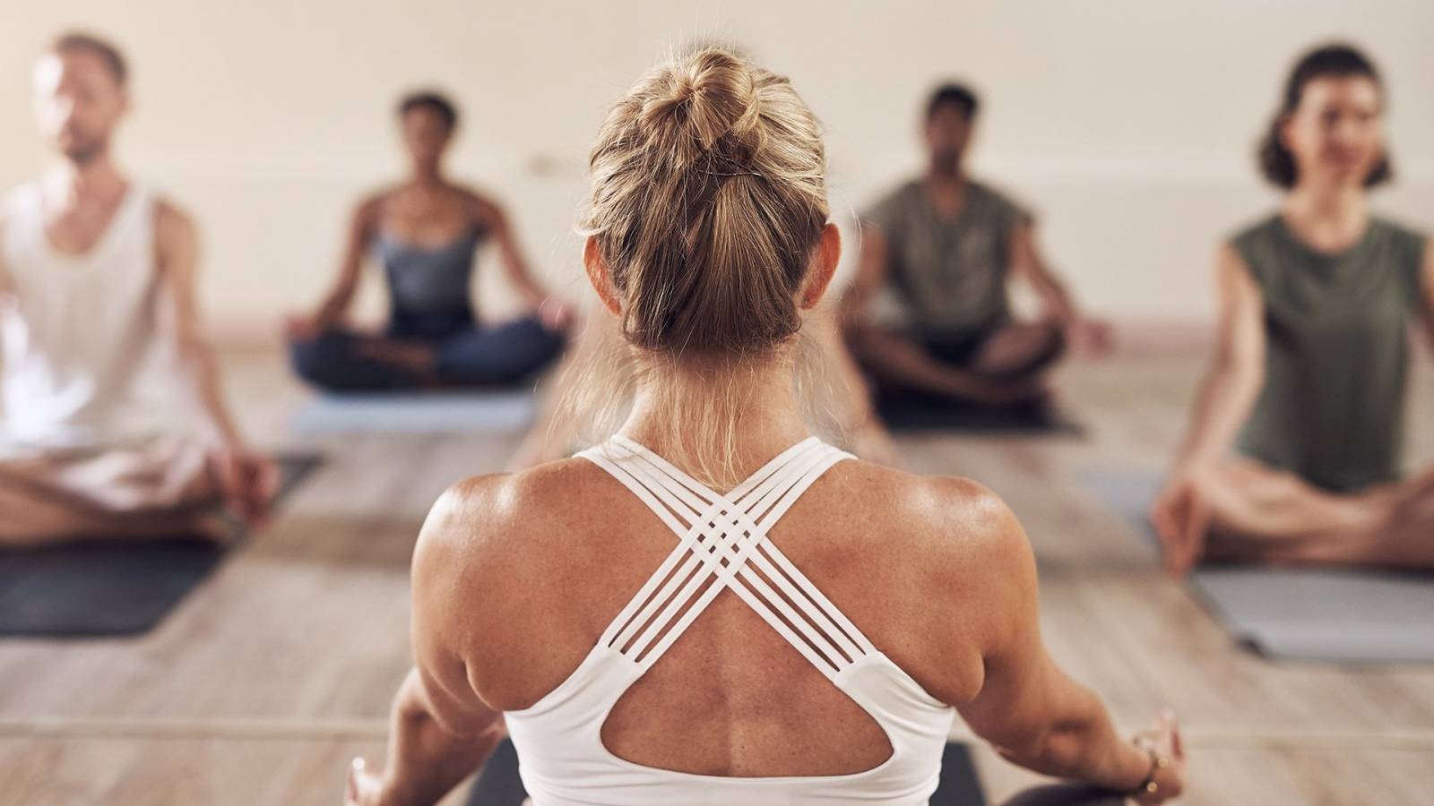 Image result for Three Challenges New Yoga Teachers Face and How to Overcome Them