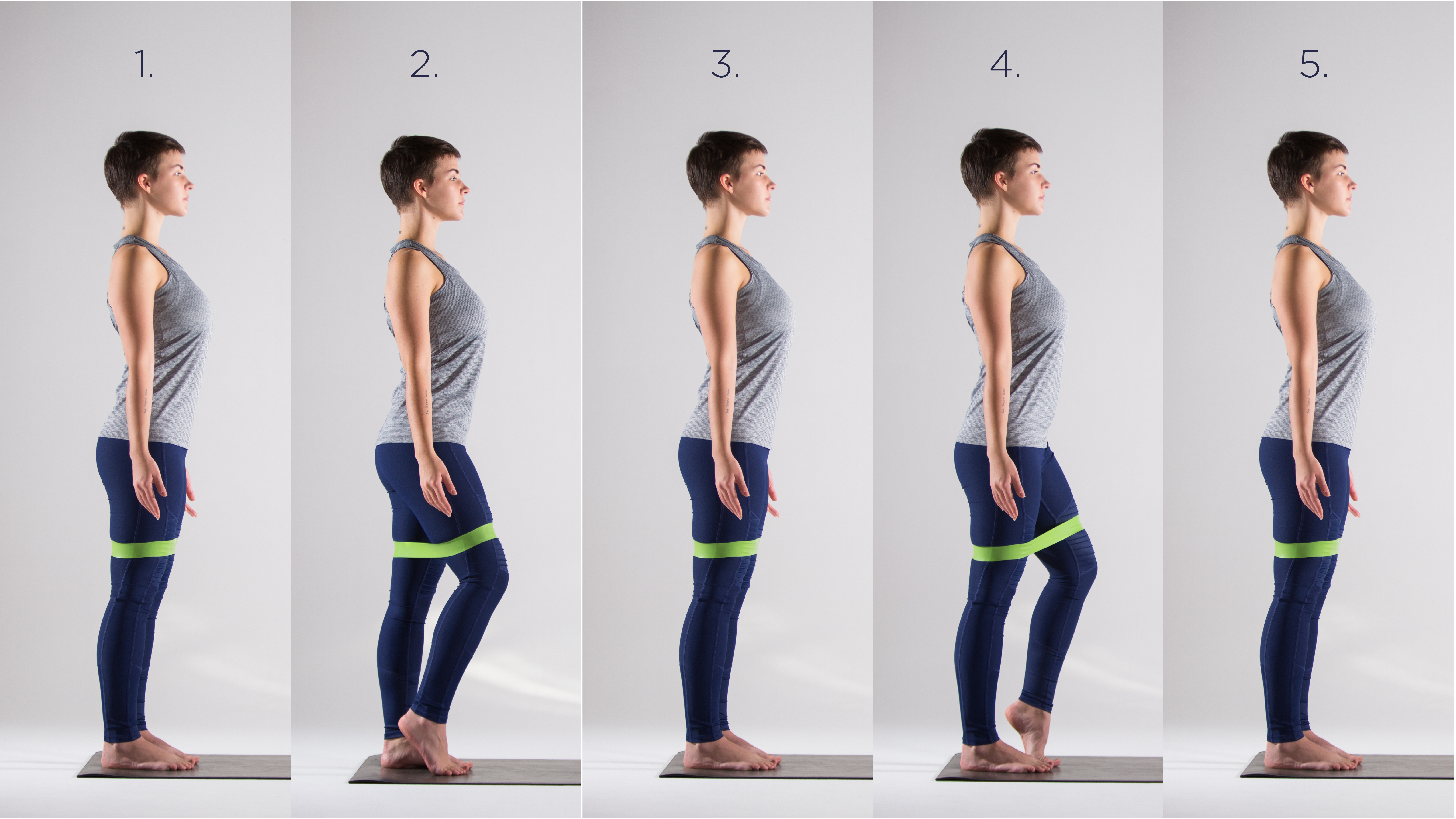 A Leg Activating Sequence to Address Common Misalignments