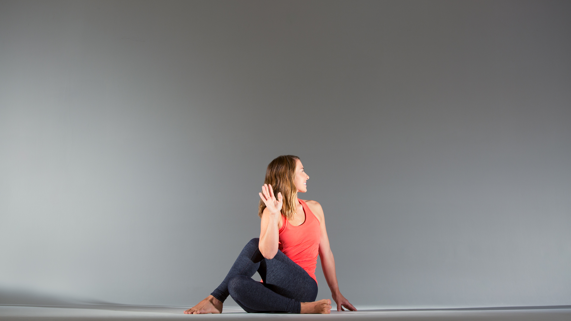 Seated Twists that Support Your Entire Practice