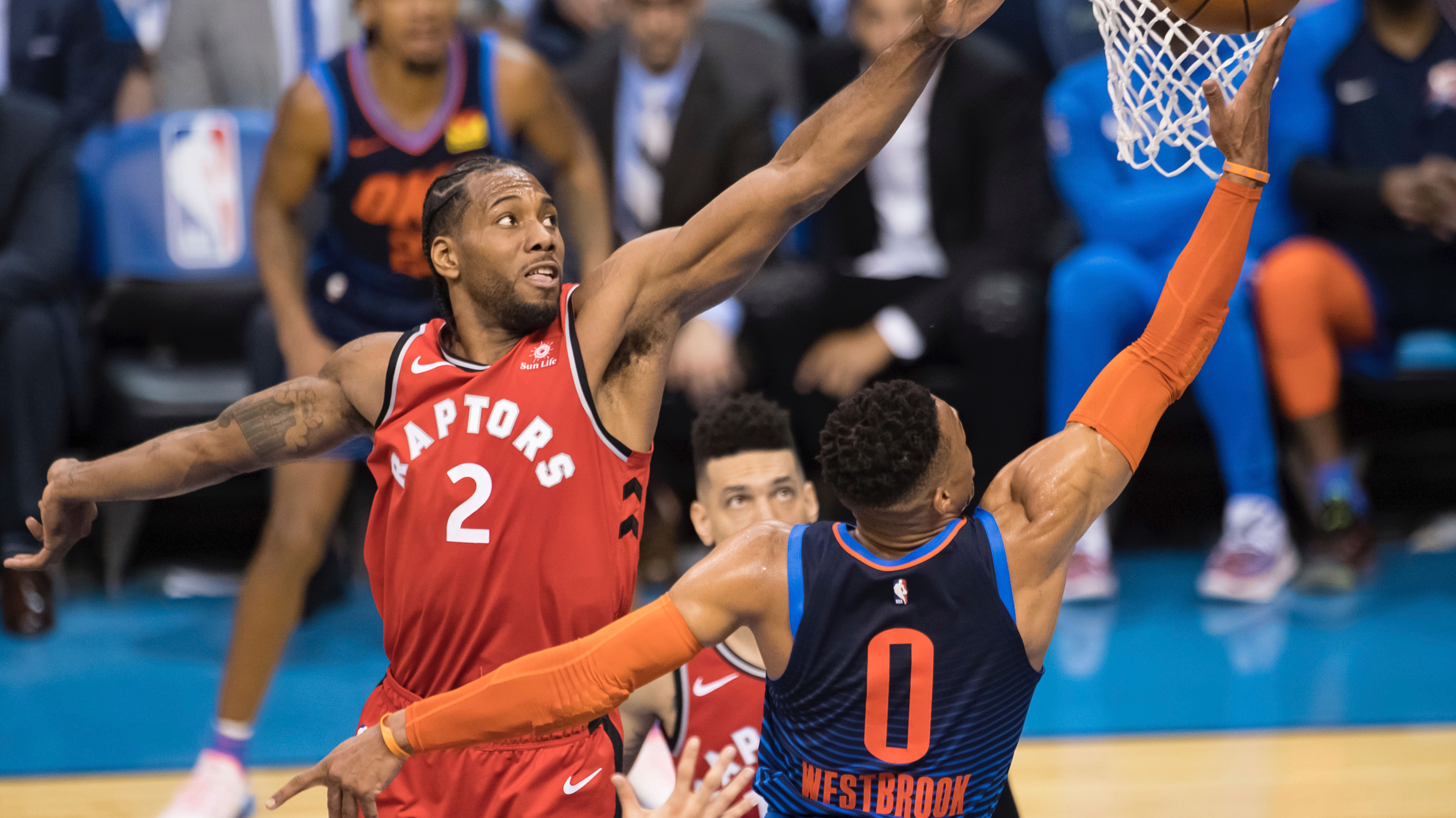 NBA Betting Odds & Lines for Canada