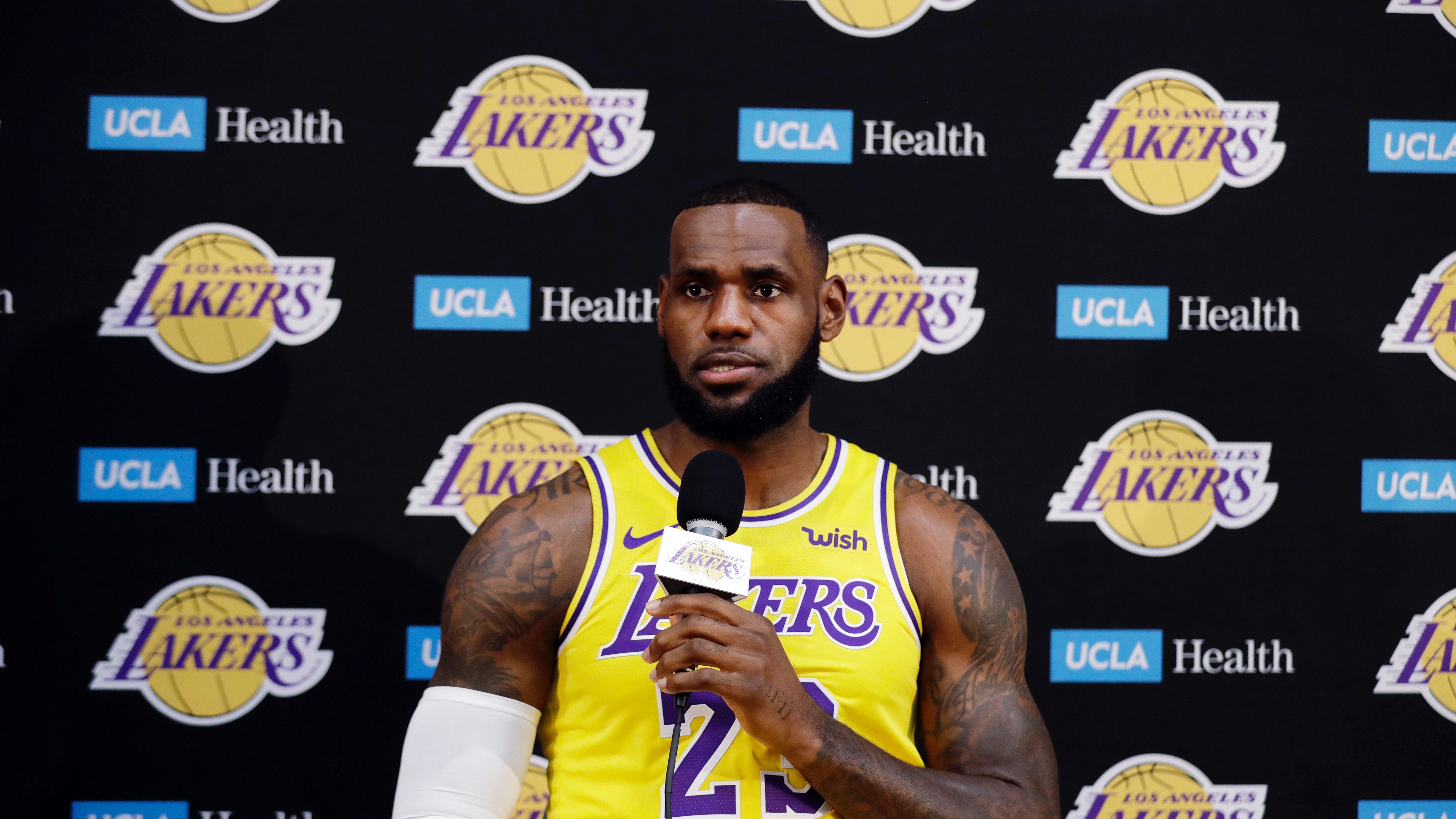 a1a628efa5ef LeBron James  outlook for Lakers is no revelation to oddsmakers