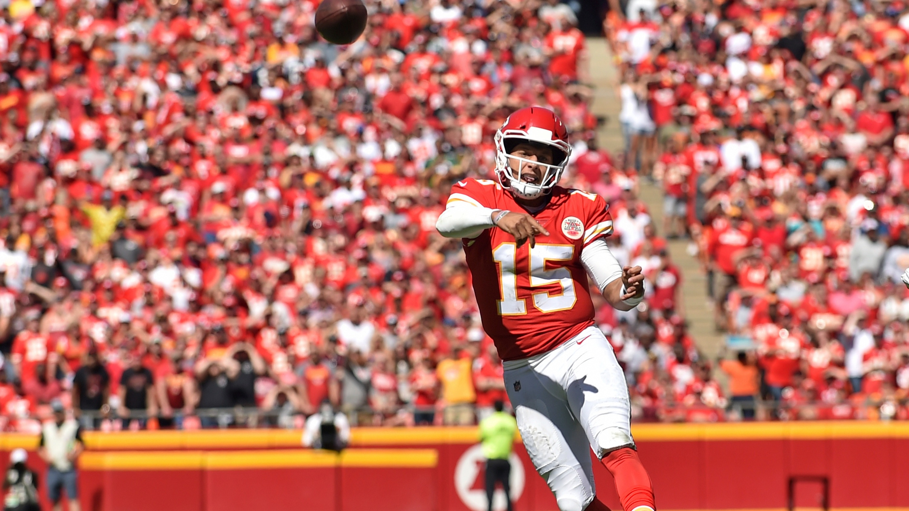 chiefs colts betting line