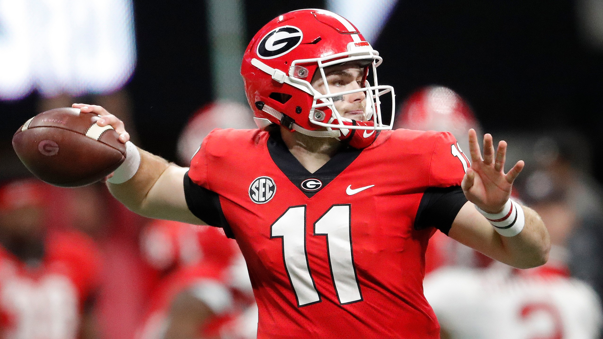 Georgia Football Betting Guide Lack Of Futures Value Make Bulldogs A Game by game Target