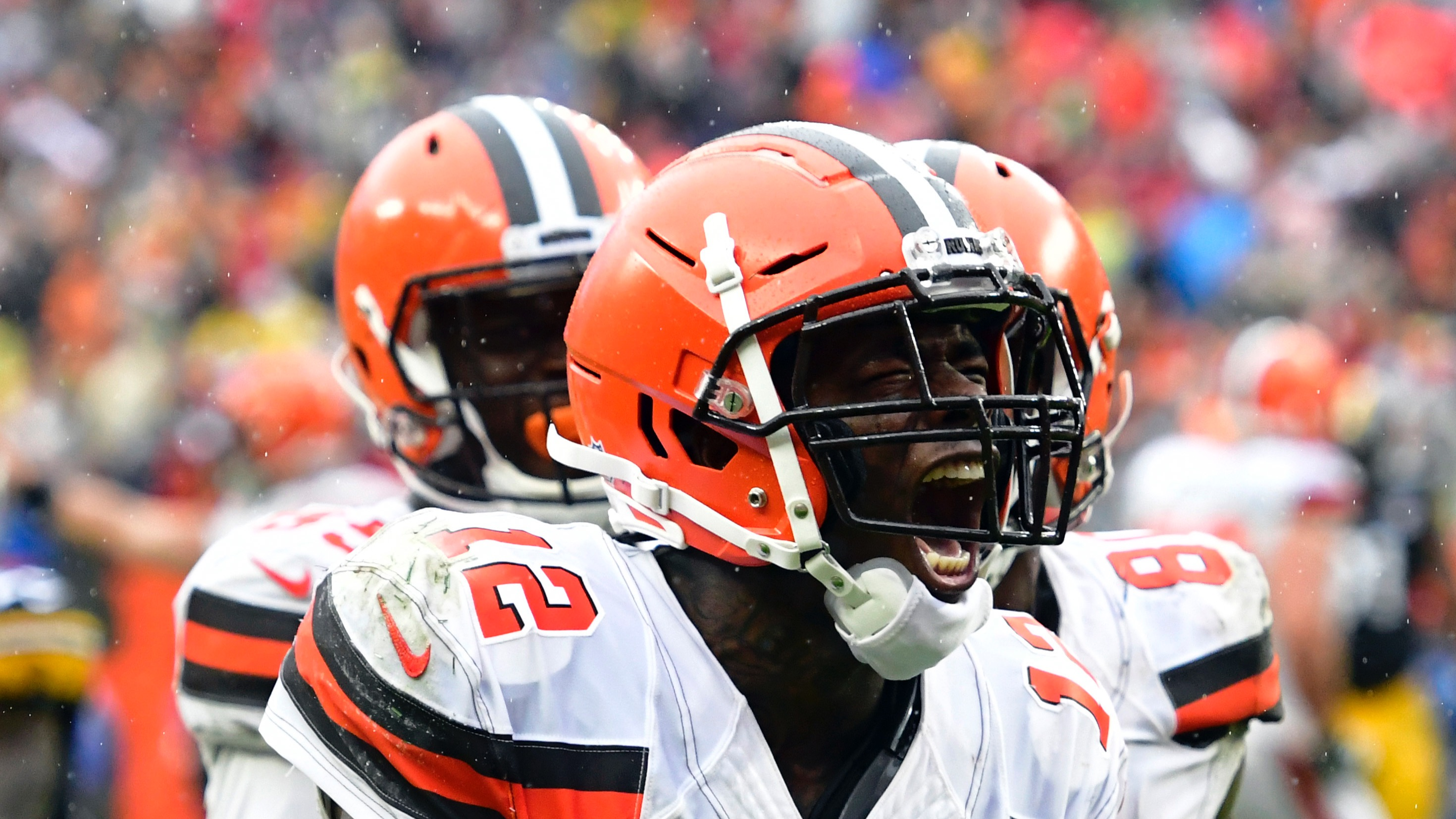Josh Gordon fantasy football replacements after release by Browns ec618c0a0