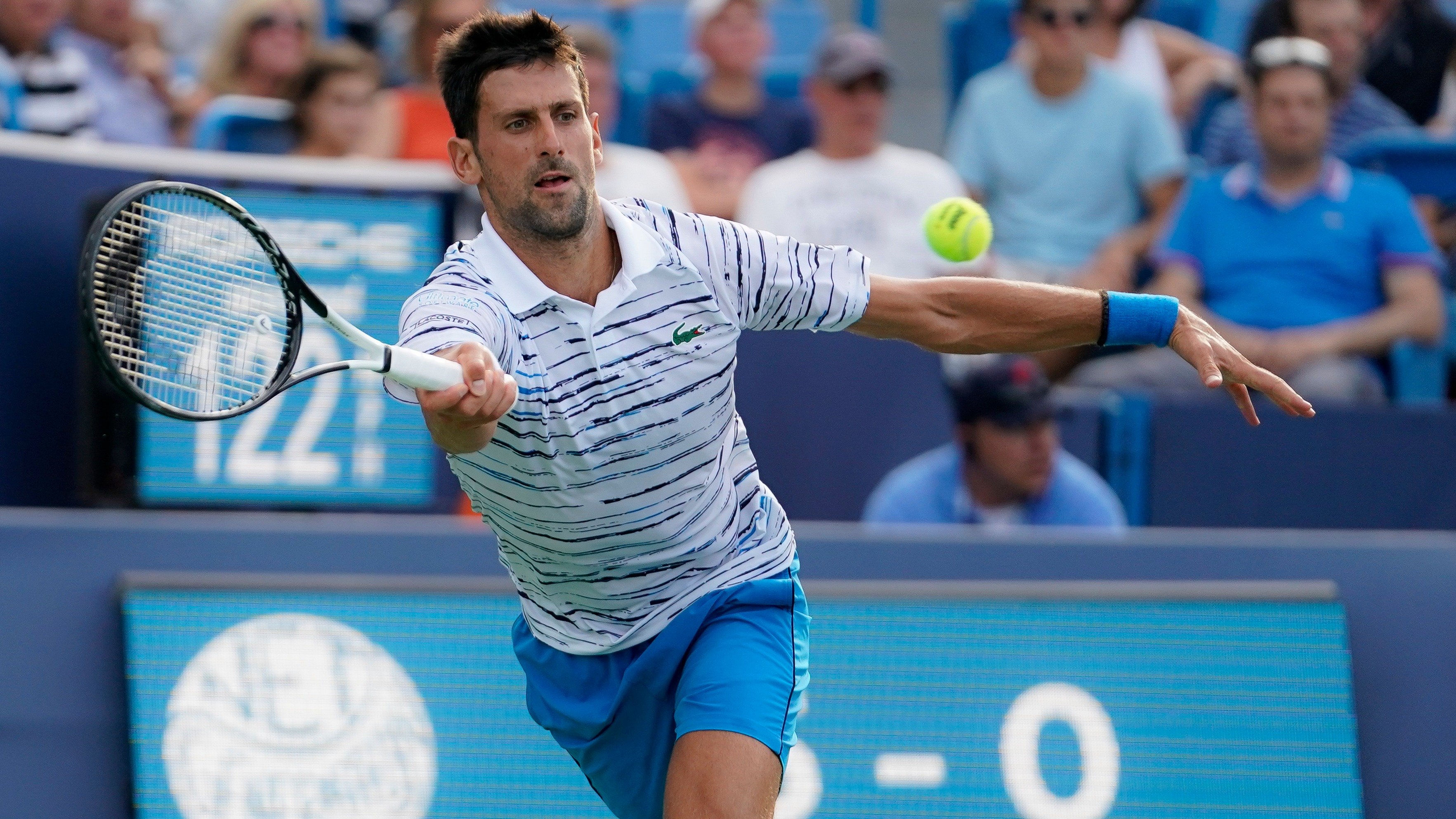 2019 U S Open Men S Tennis Odds Who Can Challenge The Big Three
