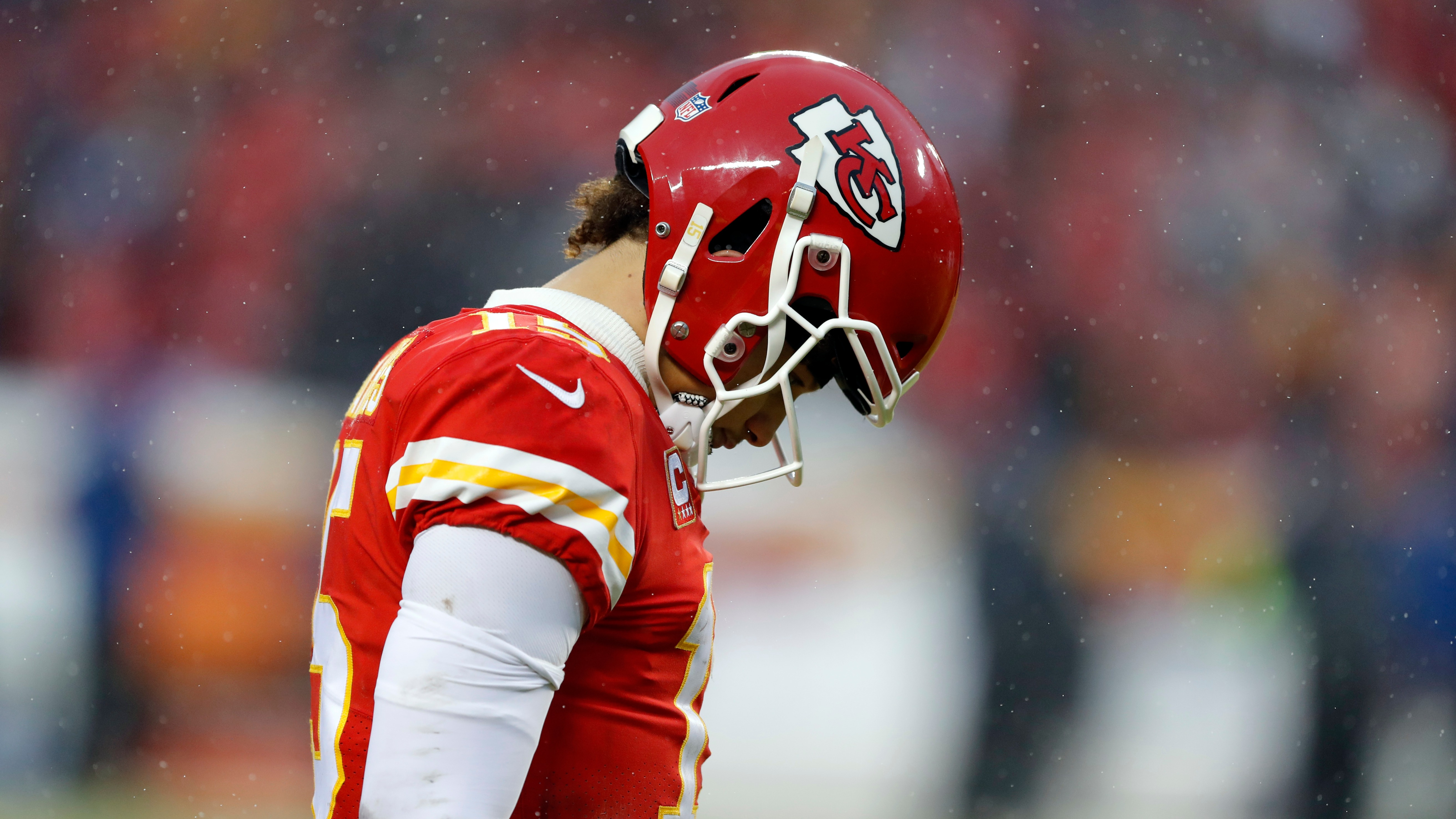 3a11d86c 2019 NFL MVP odds: Fade favorite Patrick Mahomes, find the next one