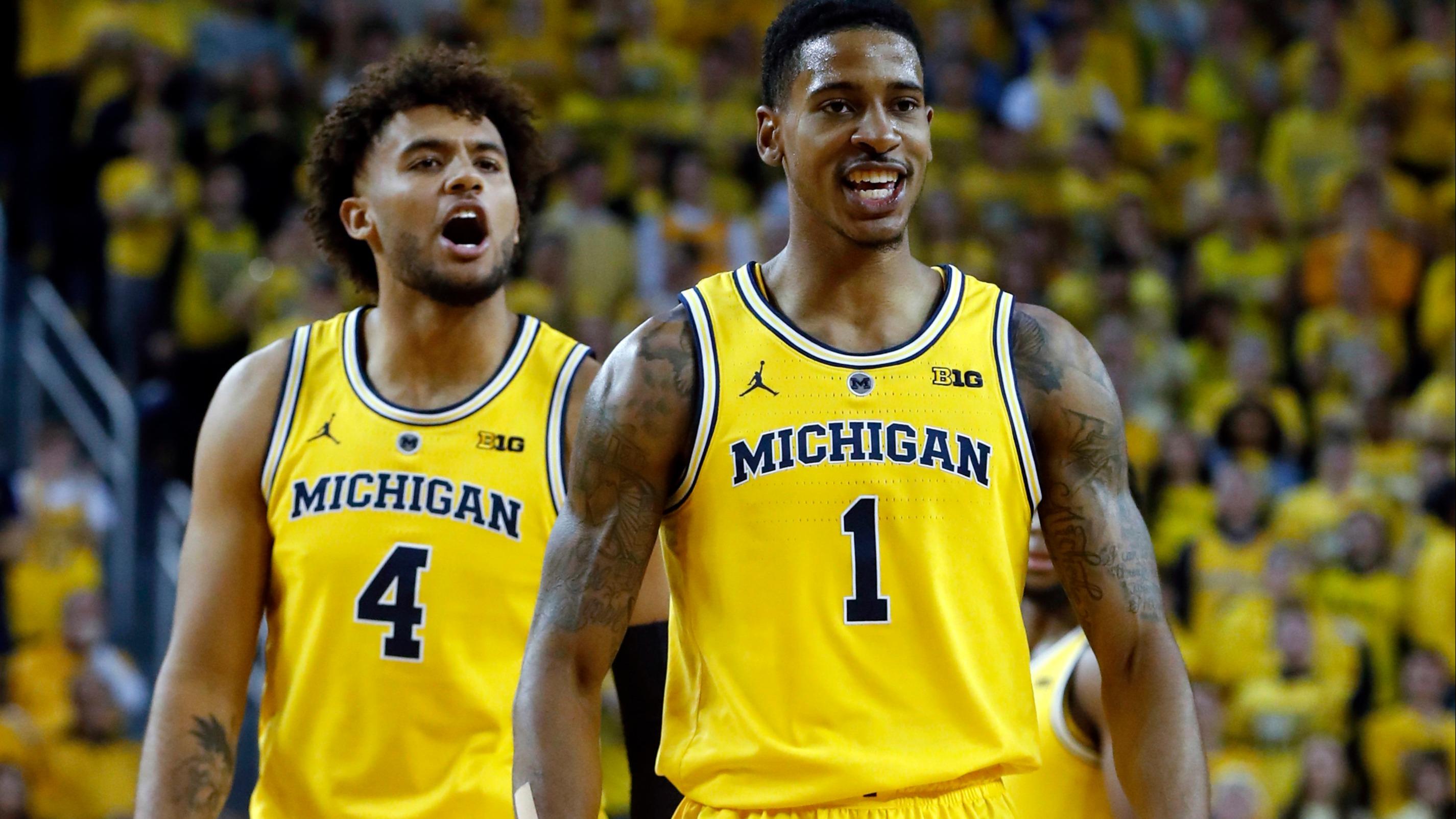 NCAA Tournament 2019 odds: Michigan takes big futures leap