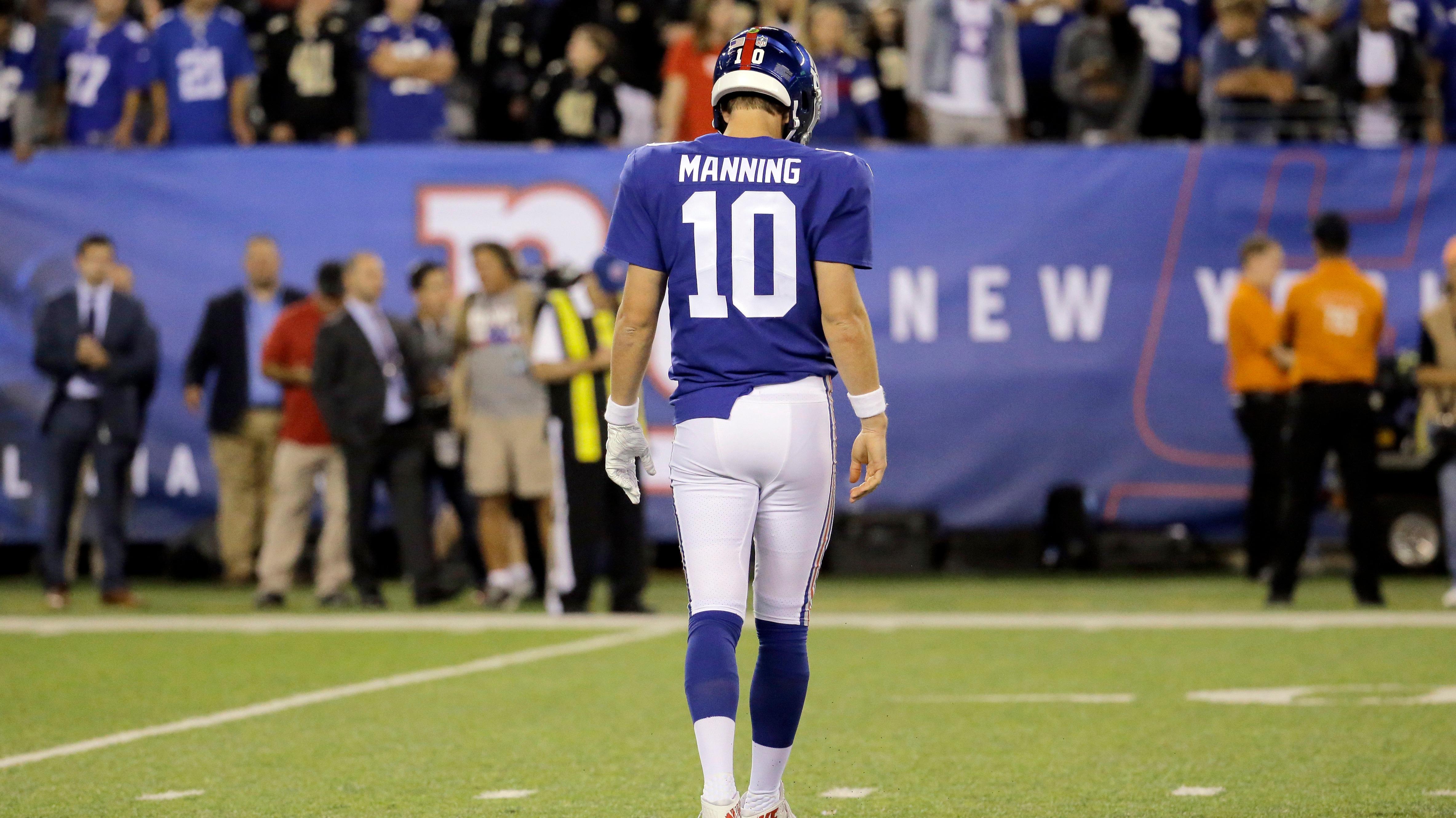 NFL survivor picks Week 5: Panthers in favorable spot