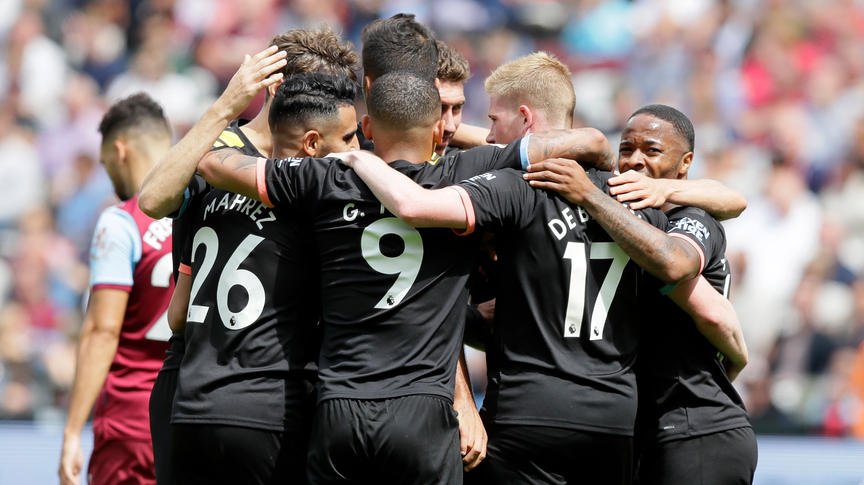 Manchester city vs tottenham betting preview indian online betting games to play