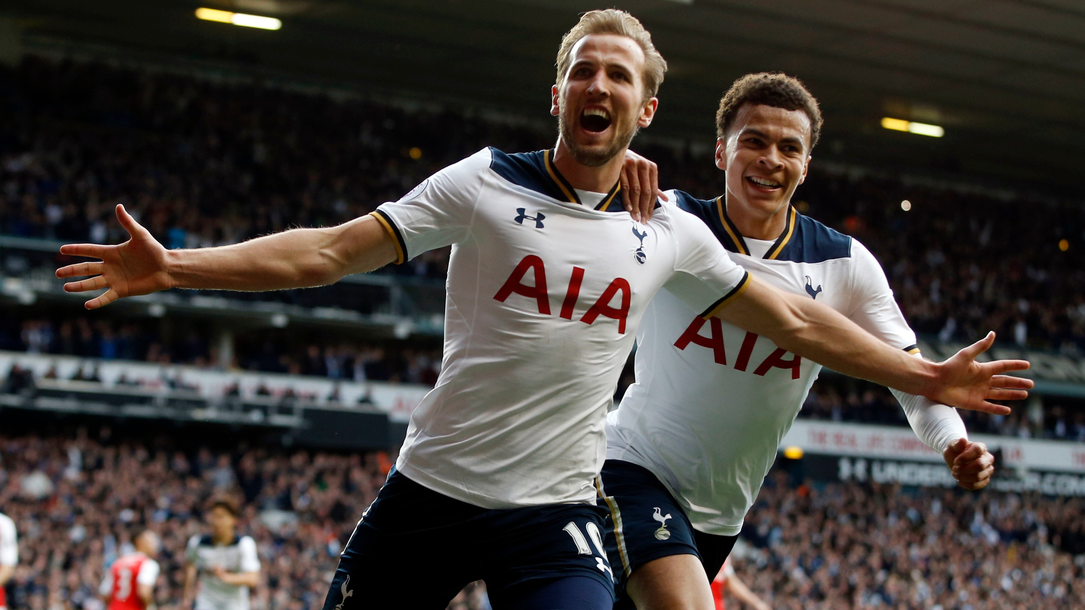 Tottenham vs  Aston Villa betting preview: Value in Spurs despite