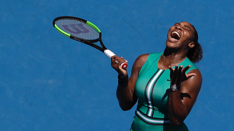 Karolina Pliskova finishes epic comeback against Serena