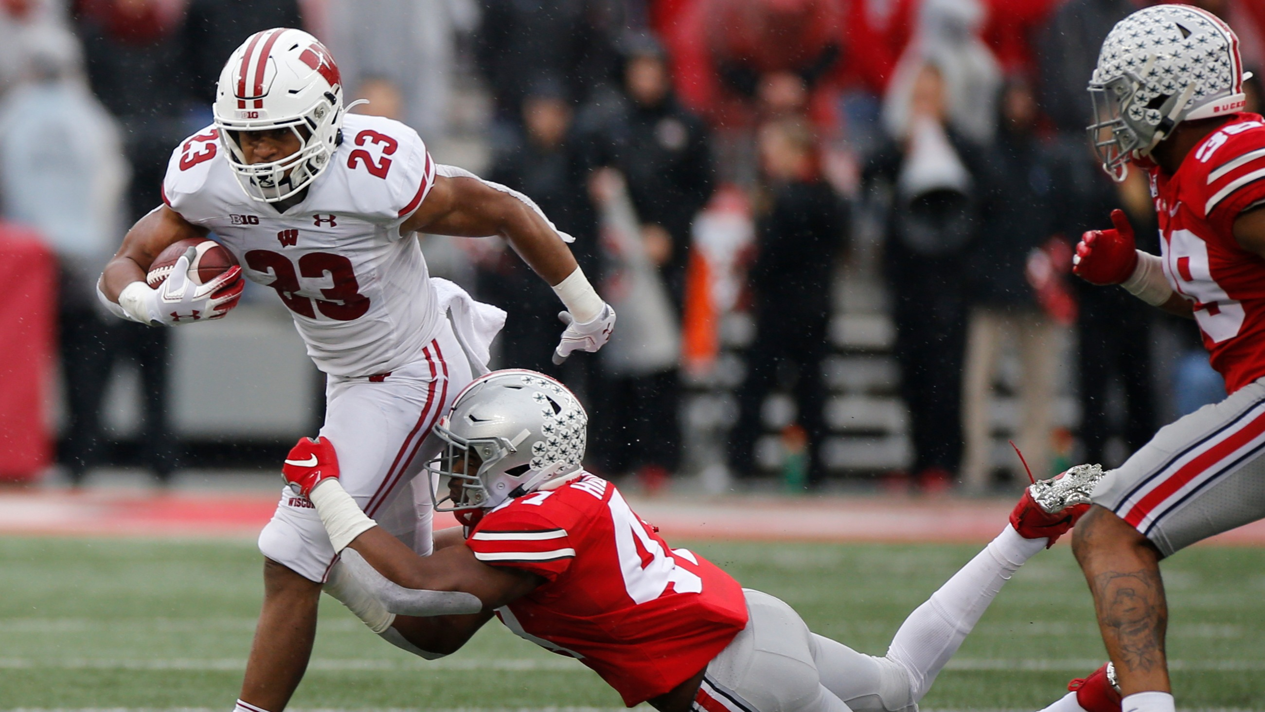Big Ten Championship Betting Preview Sharps Pounce On Total