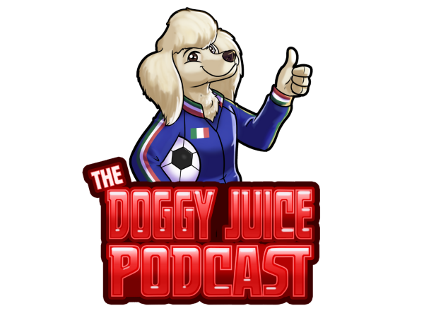 The Doggy Juice Podcast Champions League Restart And Pga Championship Betting Preview