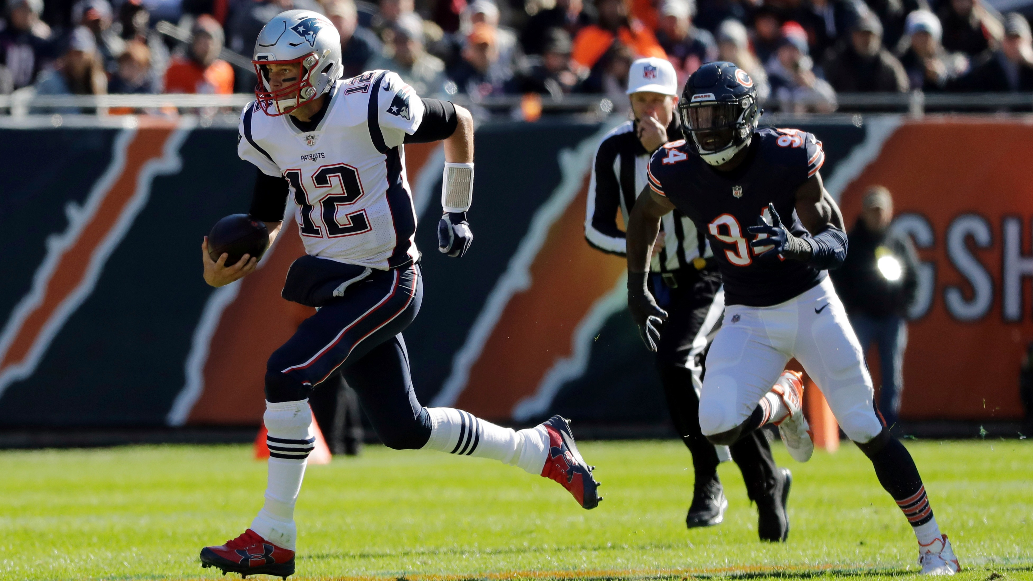 NFL win totals for 2019 season: Comparing four sportsbooks