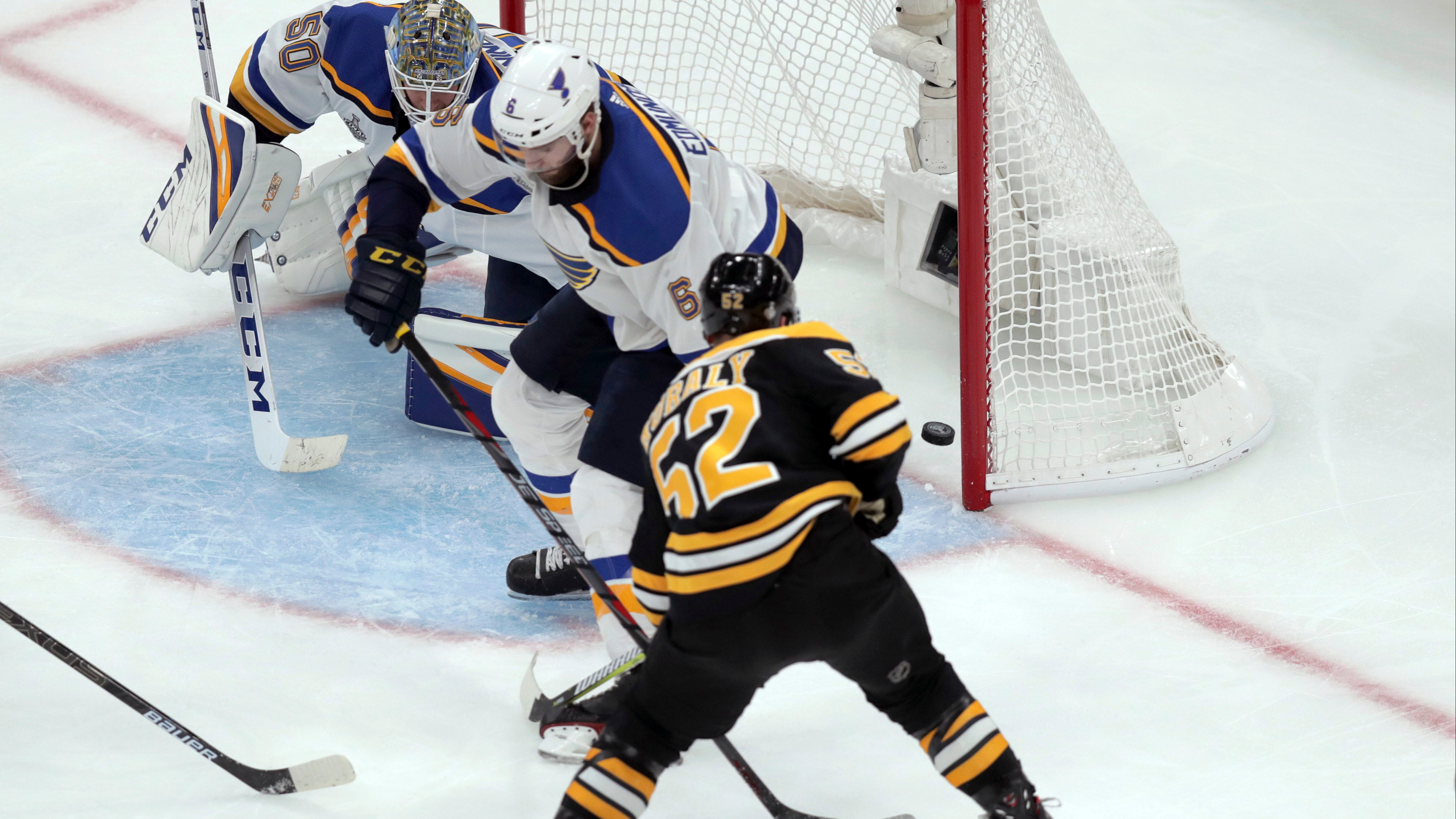 Stanley Cup Final Game 2 Blues At Bruins Props Can Sean Kuraly Star Again