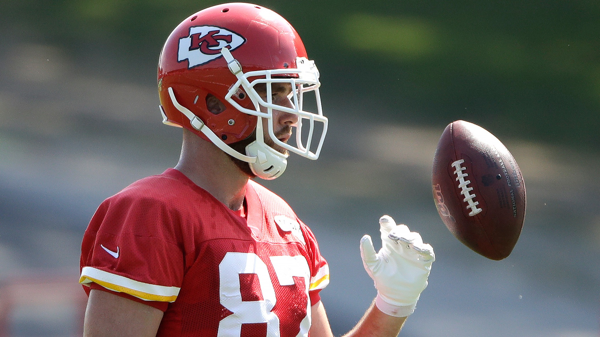 2019 Fantasy Football tight end rankings: Travis Kelce heads