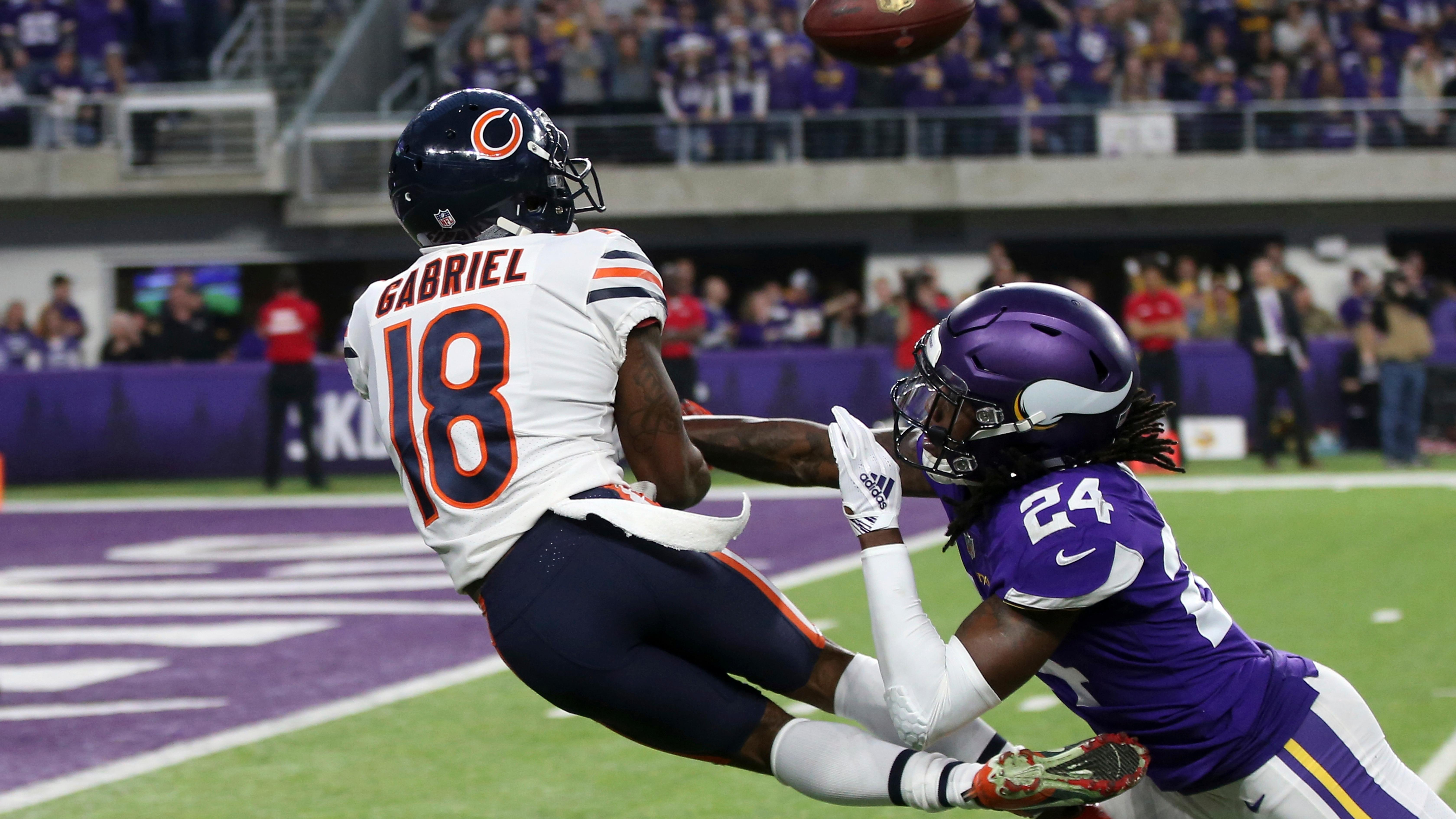 534faa8e NFL Week 17 betting recap: Bears eliminate Vikings, cost one bettor ...