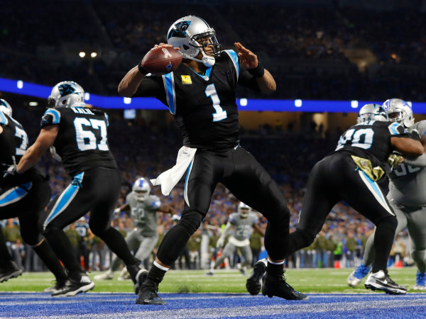 8622c07d Gold Stars Week 11: Luck and Newton once more lead the way in ...