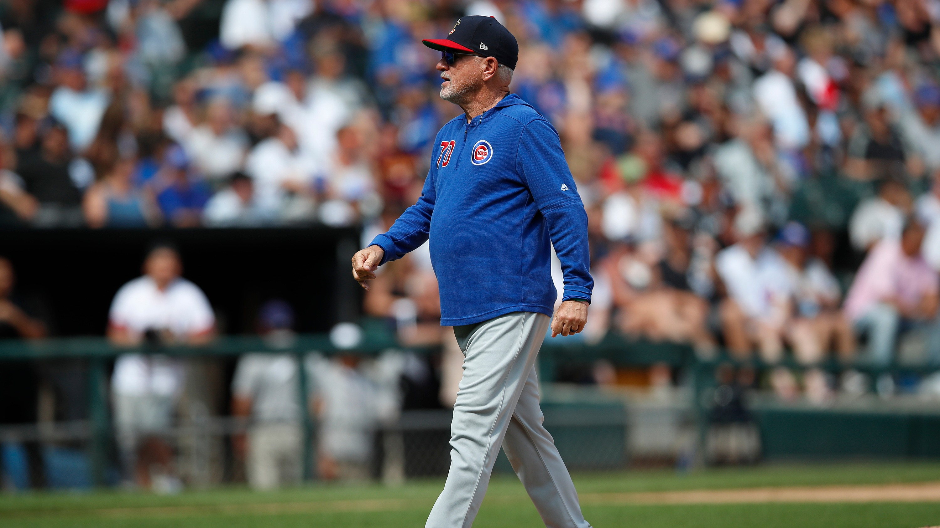 Updated MLB win totals: Sharps looking smart for taking Cubs