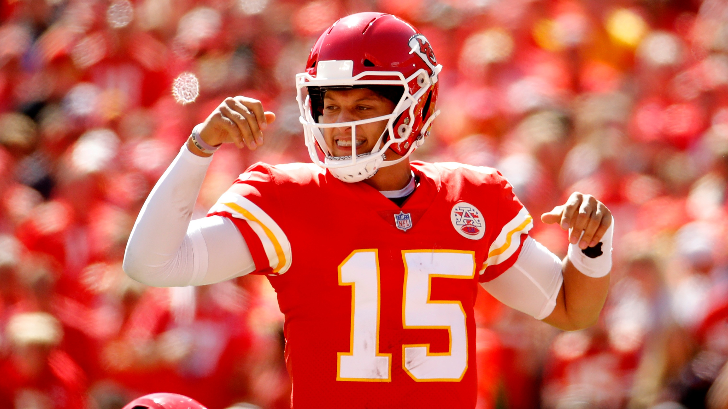 NFL Week 5 Sunday early betting lines, odds
