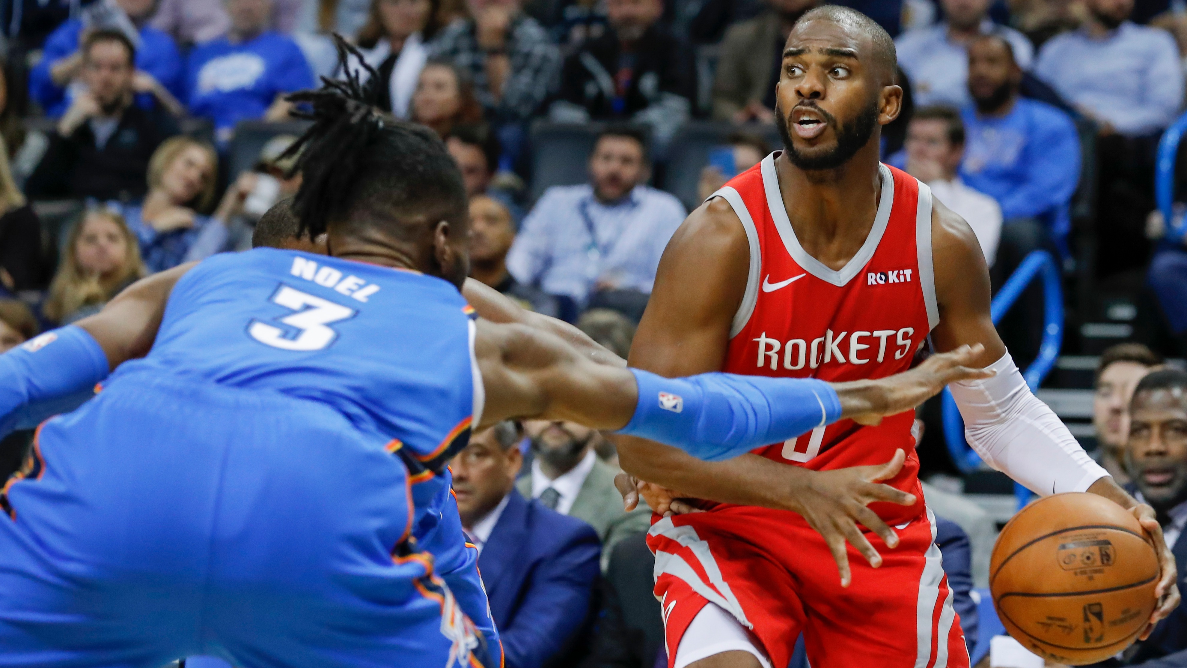 NBA futures odds updated ahead of 2019 playoffs: Rockets