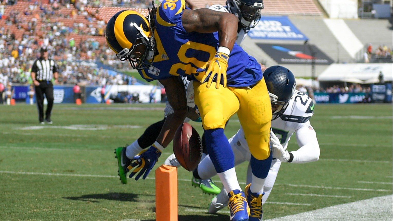 eb6f330f NFC West free-agency preview: Rams' division foes can get better