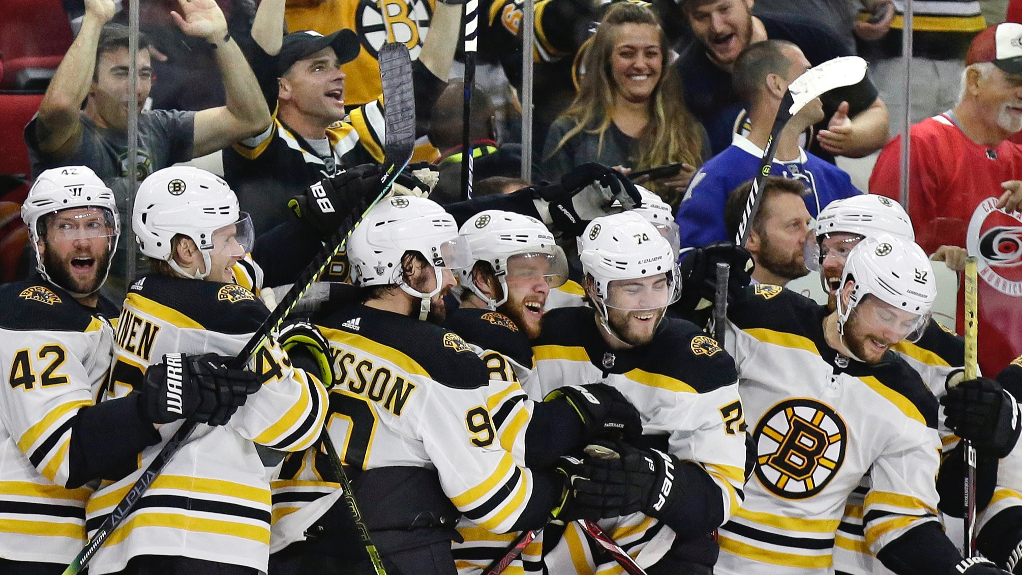 Stanley Cup Final Game 1 Blues At Bruins Props Teams Could Be