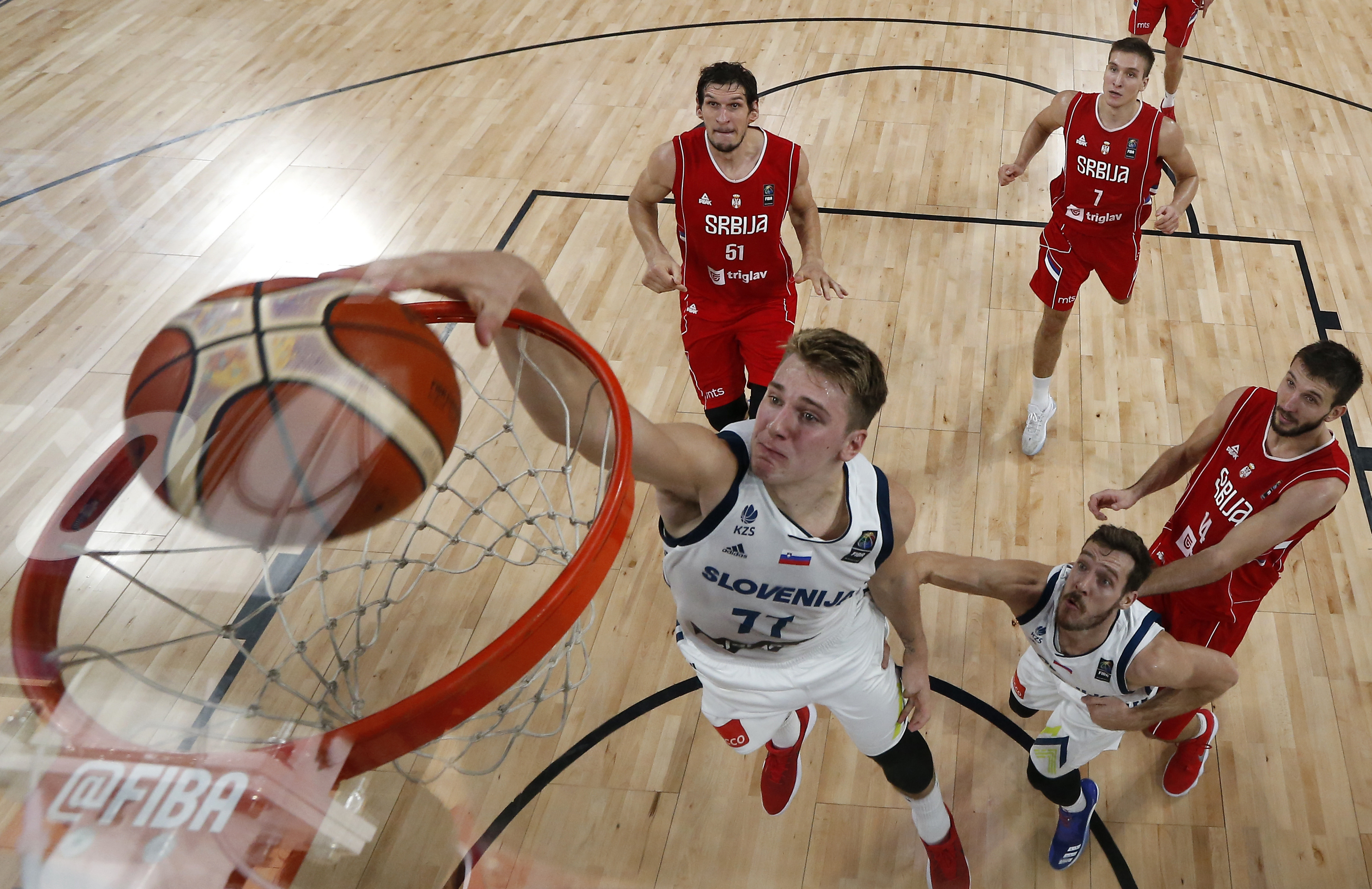 f0e36b418 NBA Draft 2018 rumor mill  Hawks like Luka Doncic at No. 3