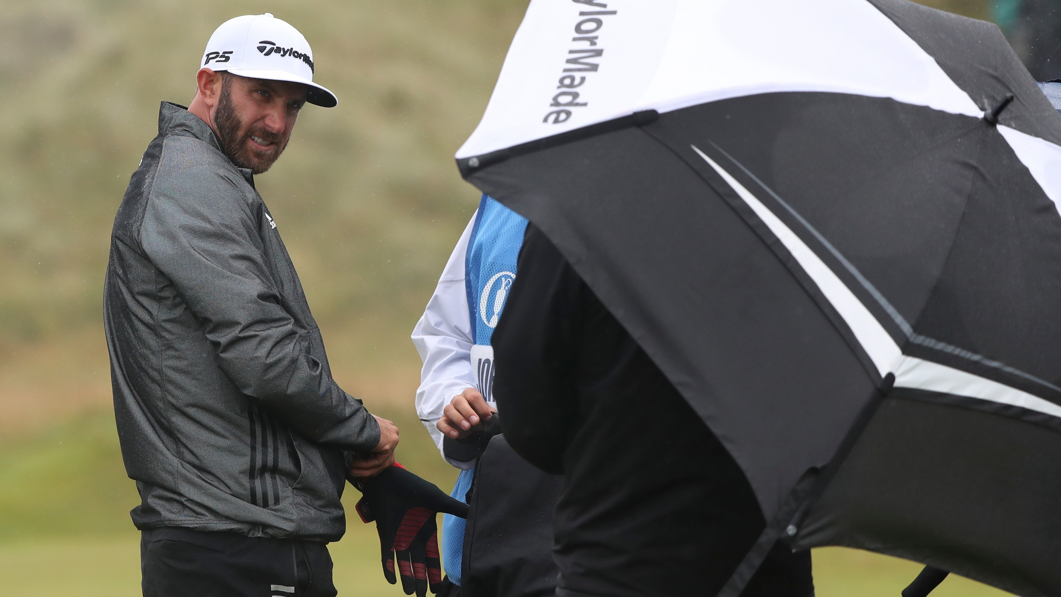 2019 british open betting  weather update  odds  tee times