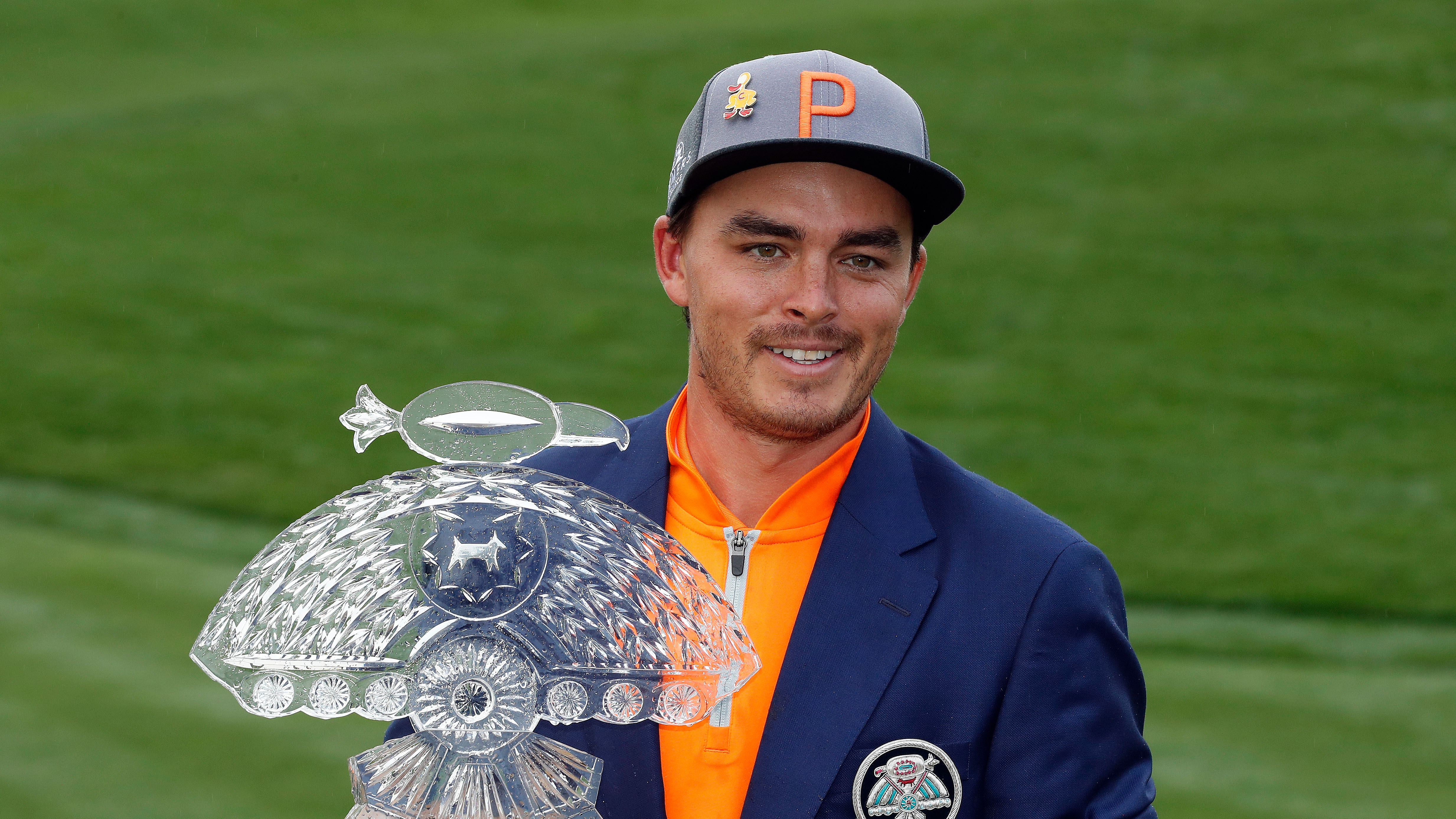Rickie Fowler win proves point but his 2019 major