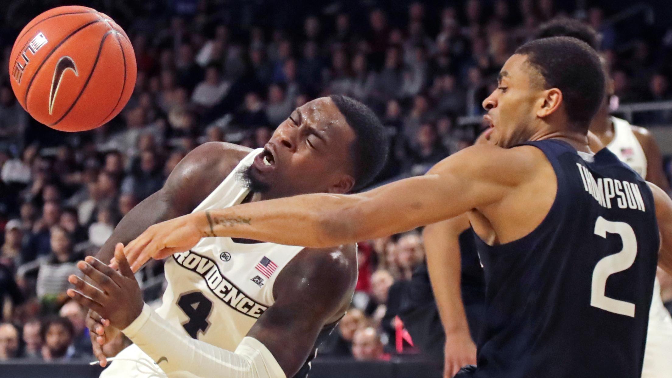 Wednesday College Hoops Odds Trends Picks Butler Favored