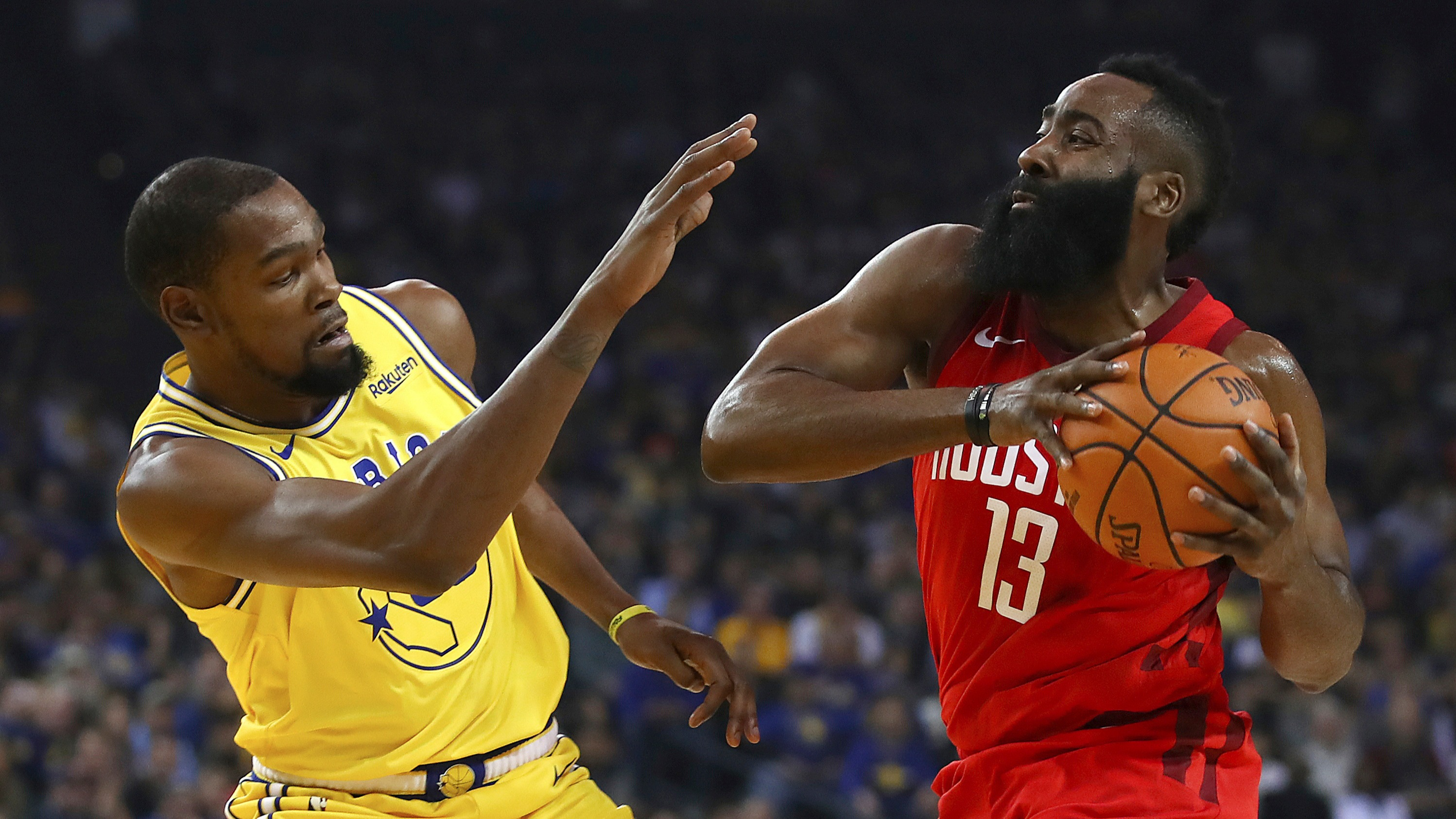 18b1a1cfc Rockets at Warriors Game 1 betting lines and preview  Houston poised for  revenge in Golden State