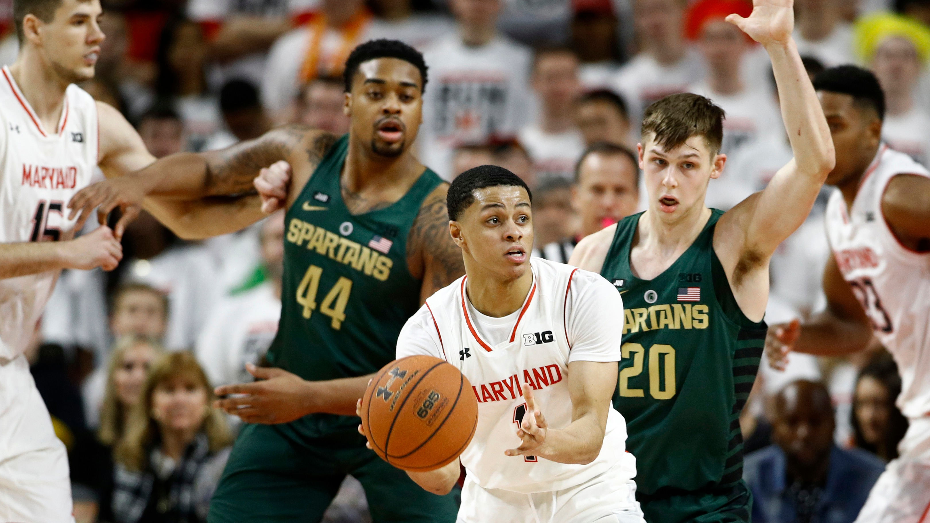 College basketball betting lines explained take binary options price action indicator download