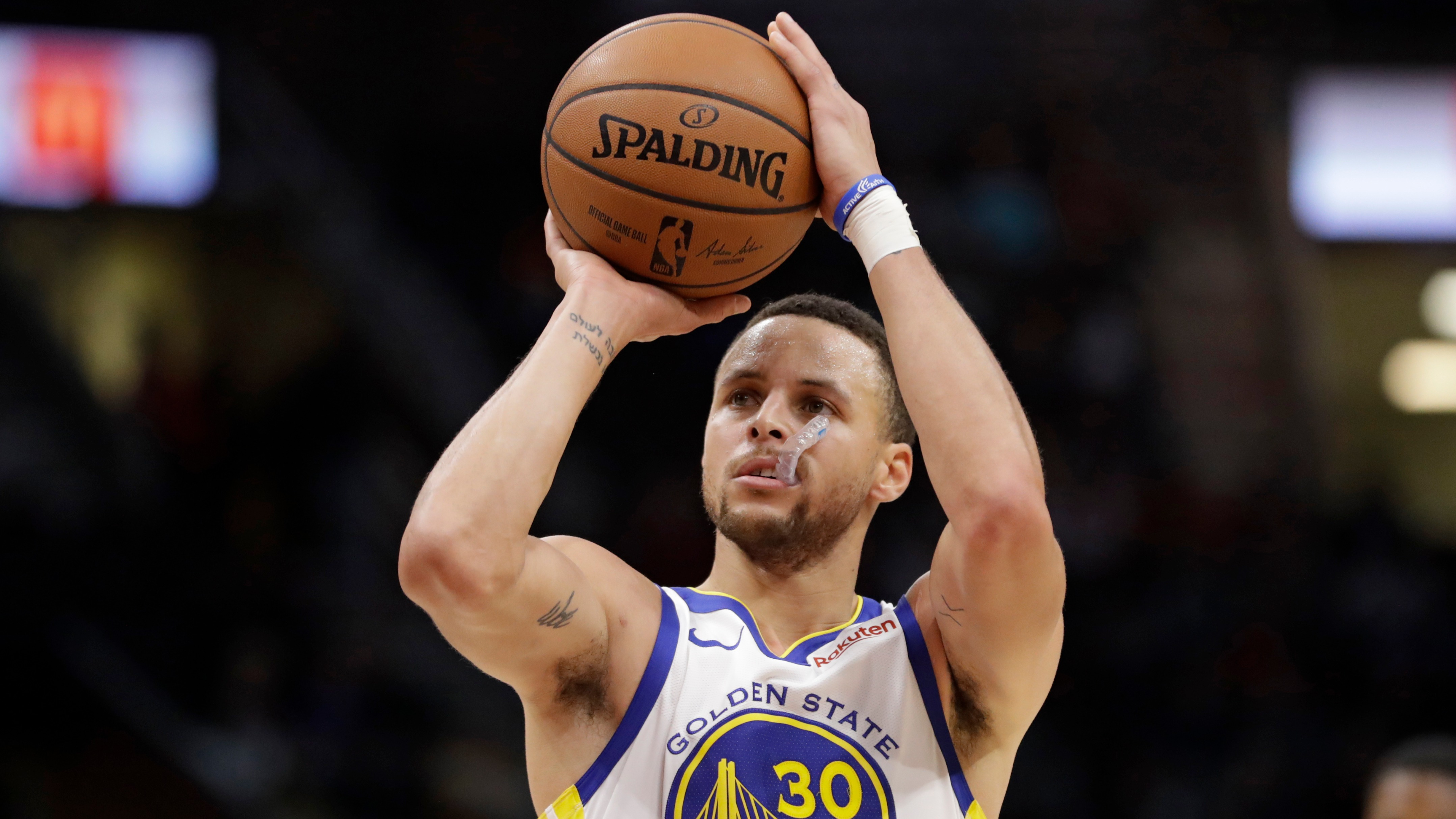 ddc0705e21ff Odds for NBA All-Star Weekend  Stephen Curry predictable 3-point favorite  in hometown of Charlotte