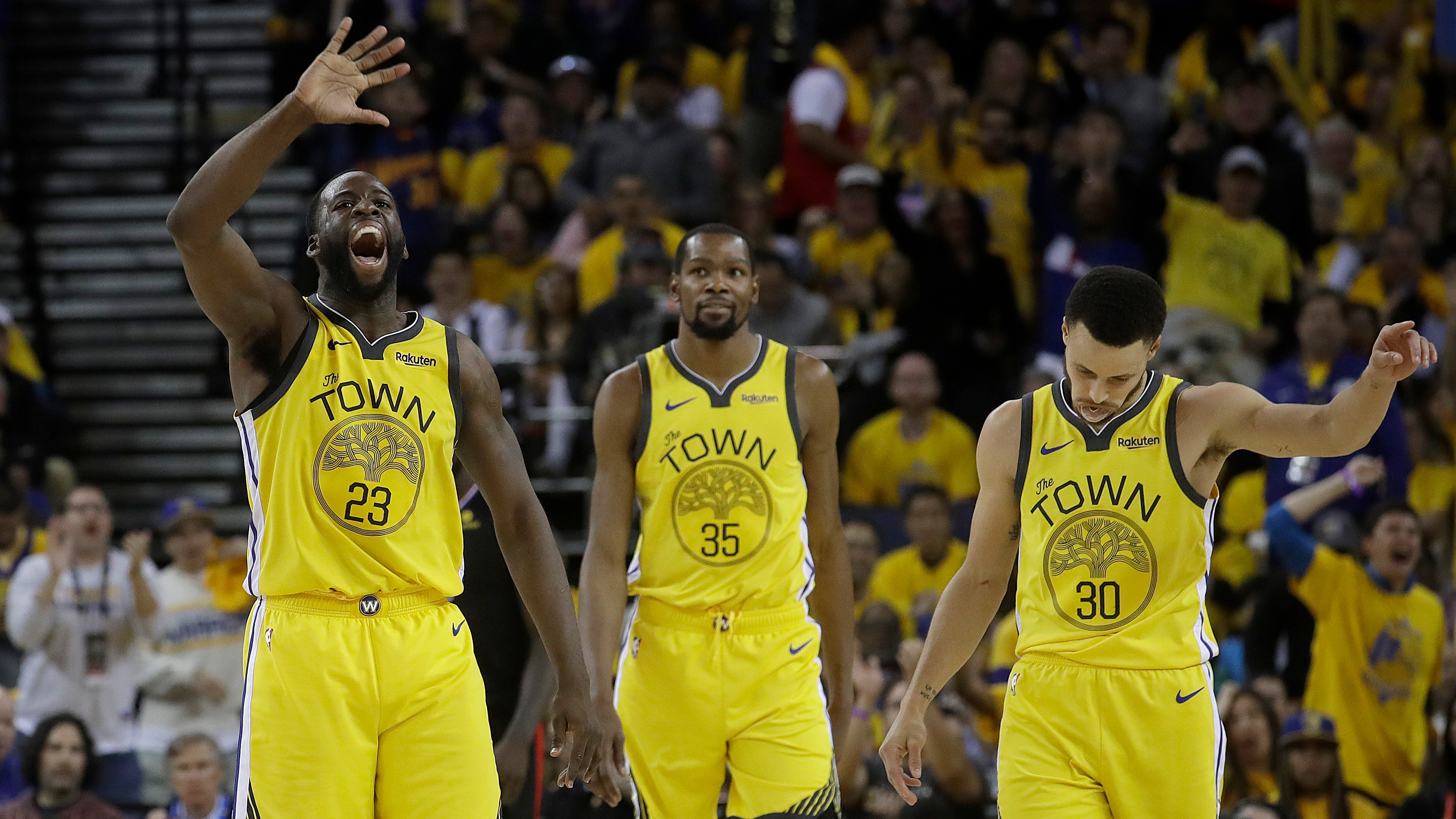 Nba Finals Mvp Odds Warriors Bucks Stars See Short Odds In